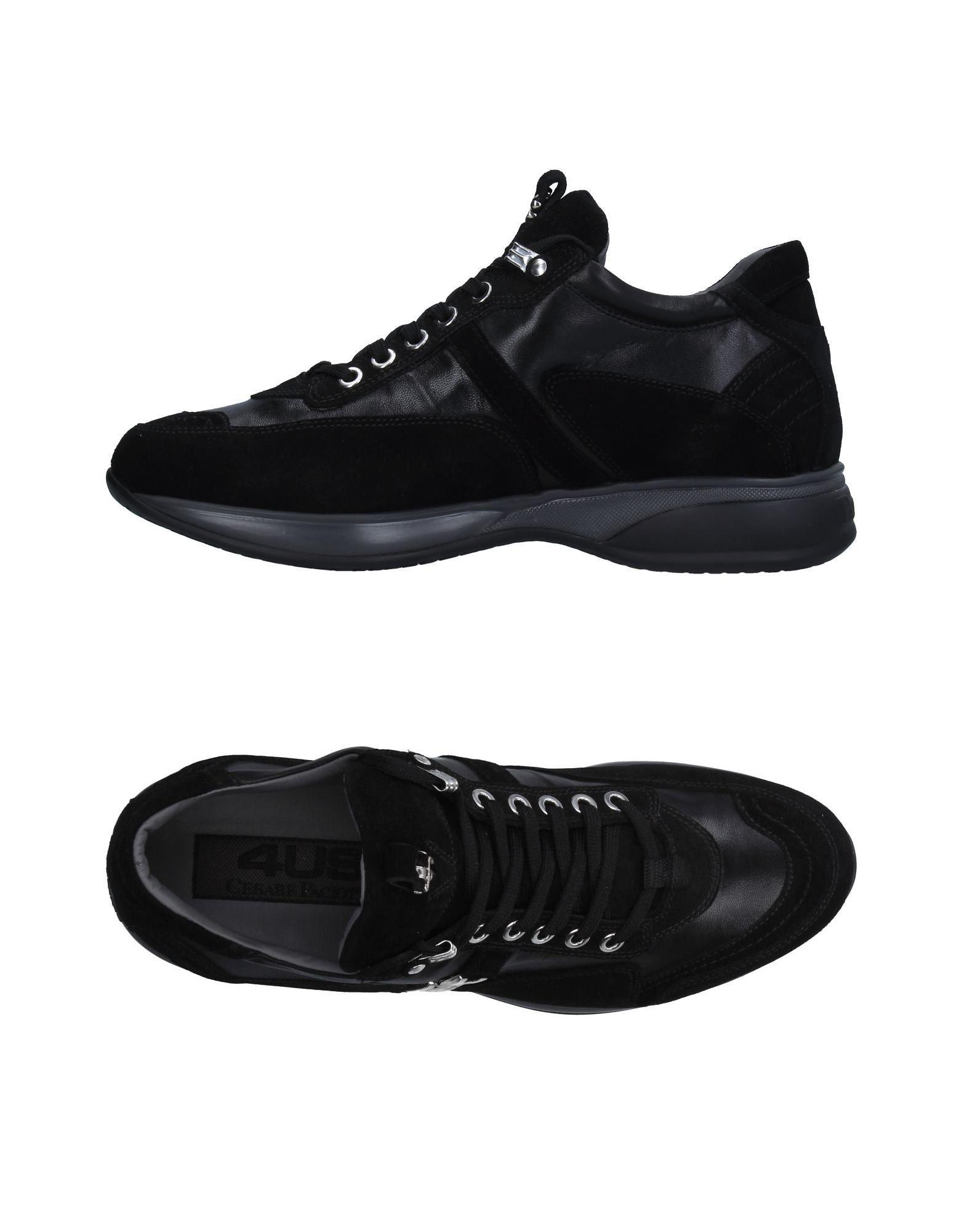 Cesare Paciotti 4Us Sneakers Herren  11280015FD Gute Qualität beliebte Schuhe