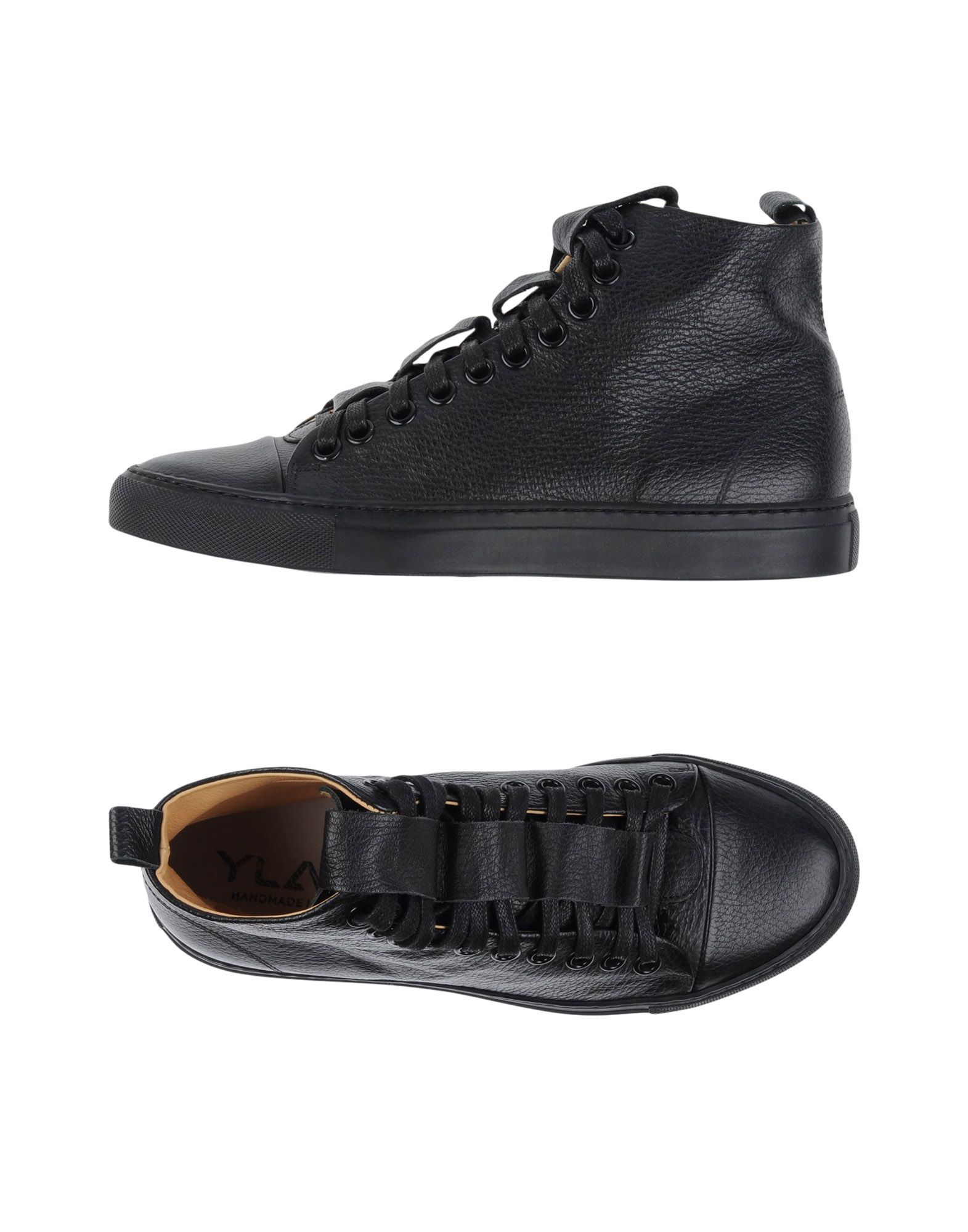 Moda Sneakers Ylati Uomo - 11280021JU