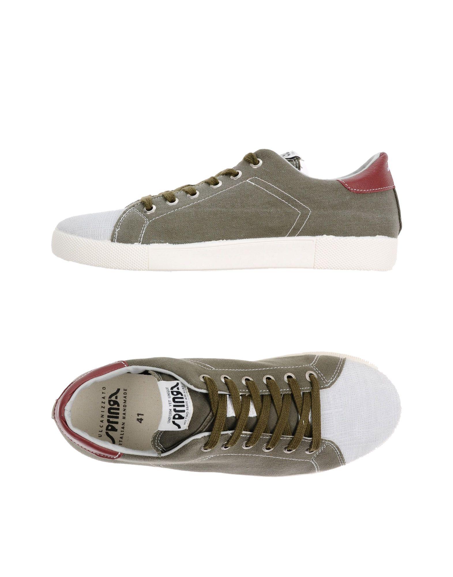 Sneakers Springa Uomo - 11280097TU Scarpe economiche e buone