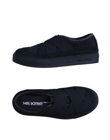 Zapatos Zapatos Zapatos de hombre y mujer de promoción por tiempo limitado Zapatillas Neil Barrett Mujer - Zapatillas Neil Barrett - 11280104US Negro 416cf1