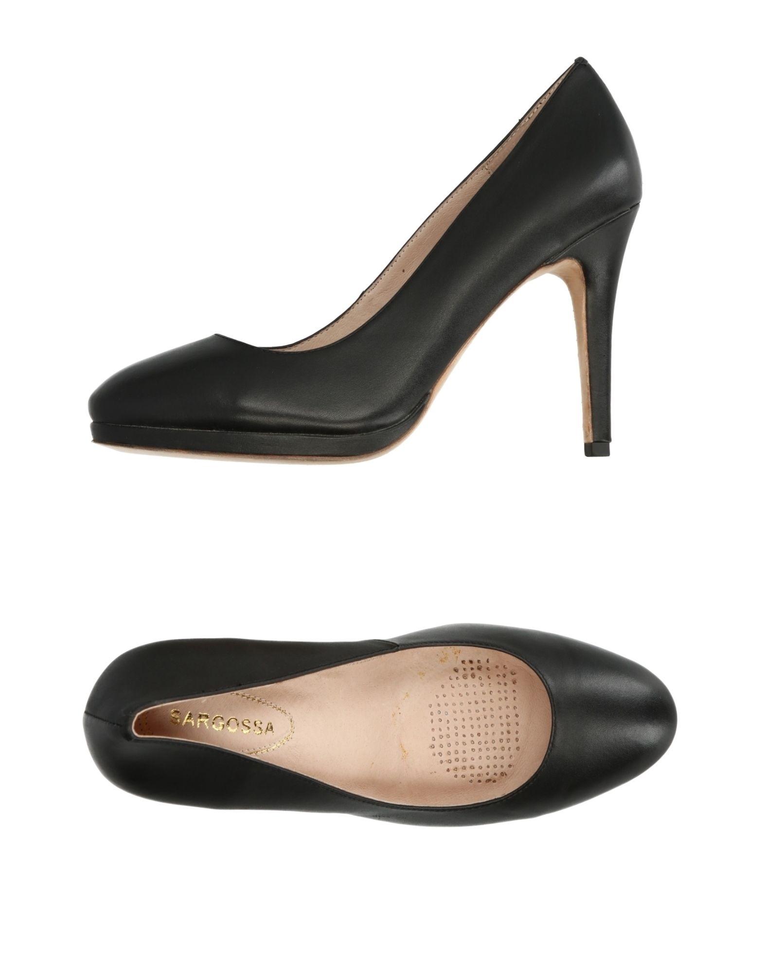 Sargossa Pumps Damen  11280130RV Gute Qualität beliebte Schuhe