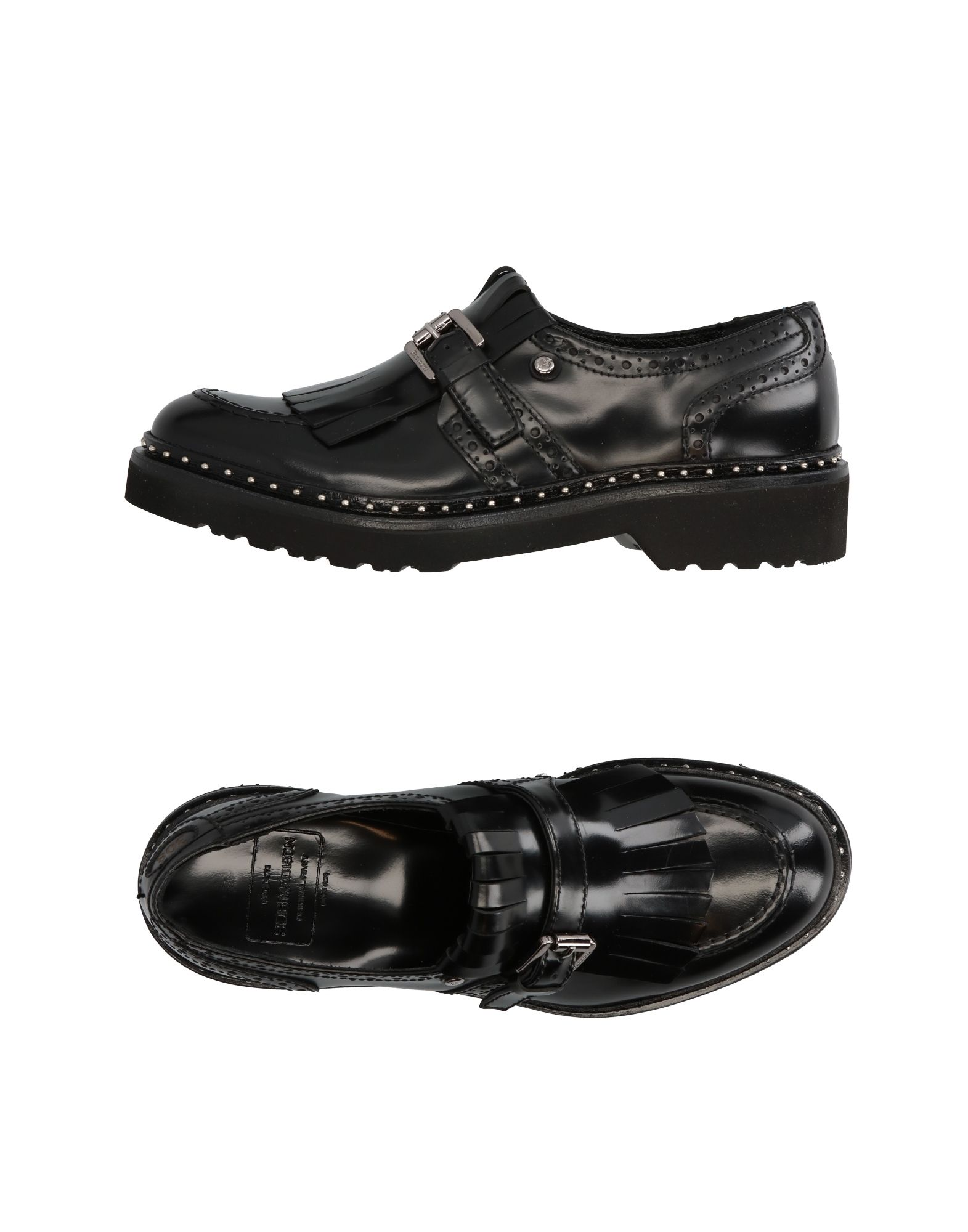 Paciotti 308 Madison 11280147JVGut Nyc Mokassins Damen  11280147JVGut Madison aussehende strapazierfähige Schuhe 930410