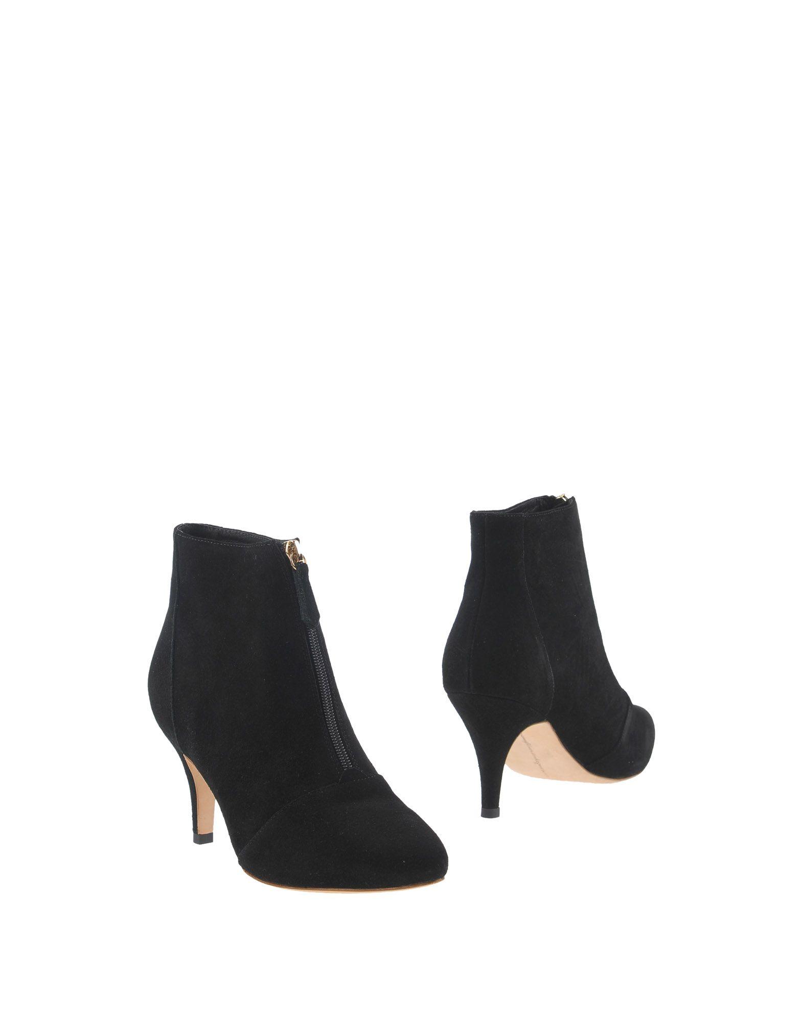 Sargossa Stiefelette Damen  11280212QX Gute Qualität beliebte Schuhe