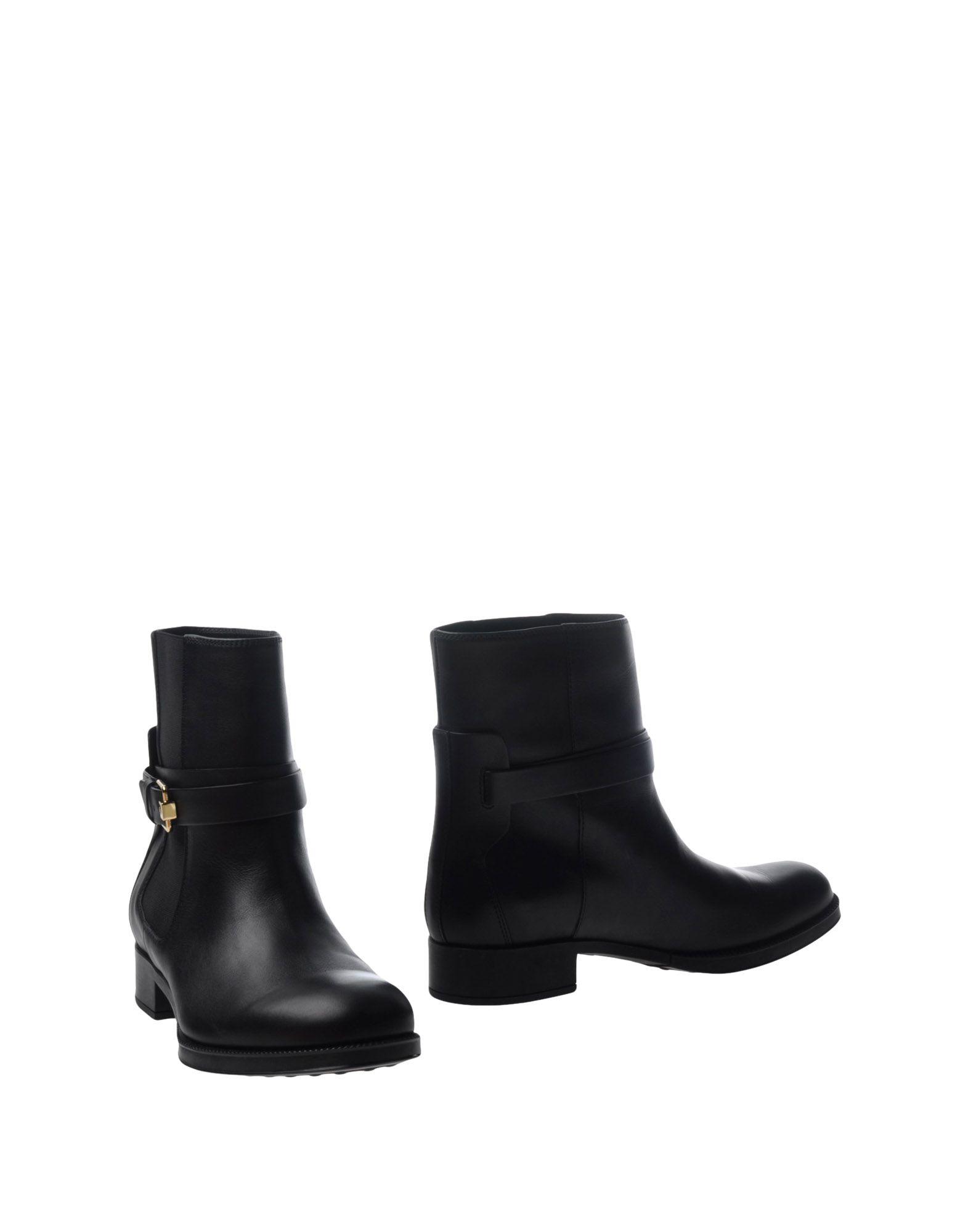 Tod's Stiefelette Damen gut  11280228SJGünstige gut Damen aussehende Schuhe 8041f9