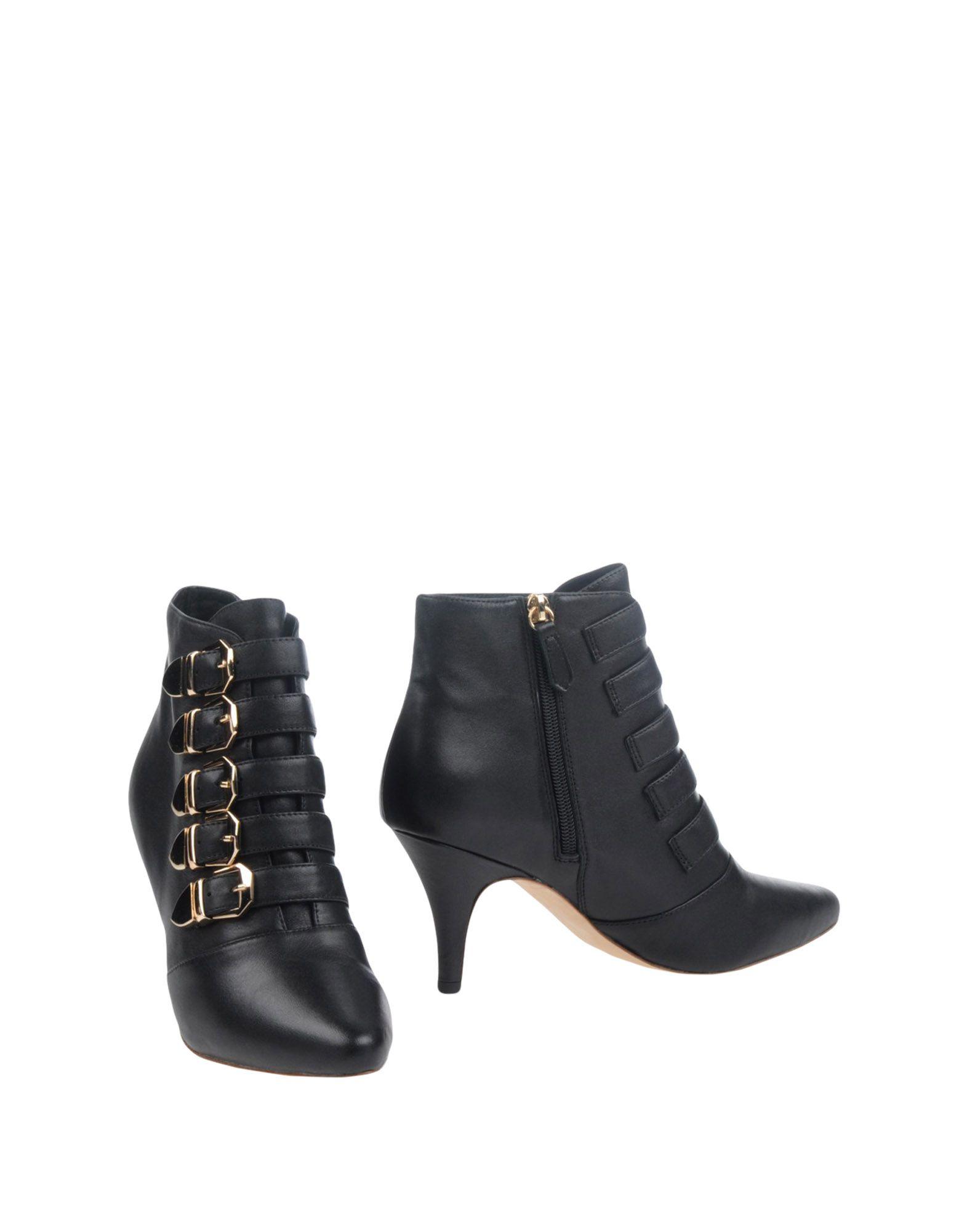 Gut um billige Schuhe zu tragenSargossa Stiefelette Damen  11280235JO