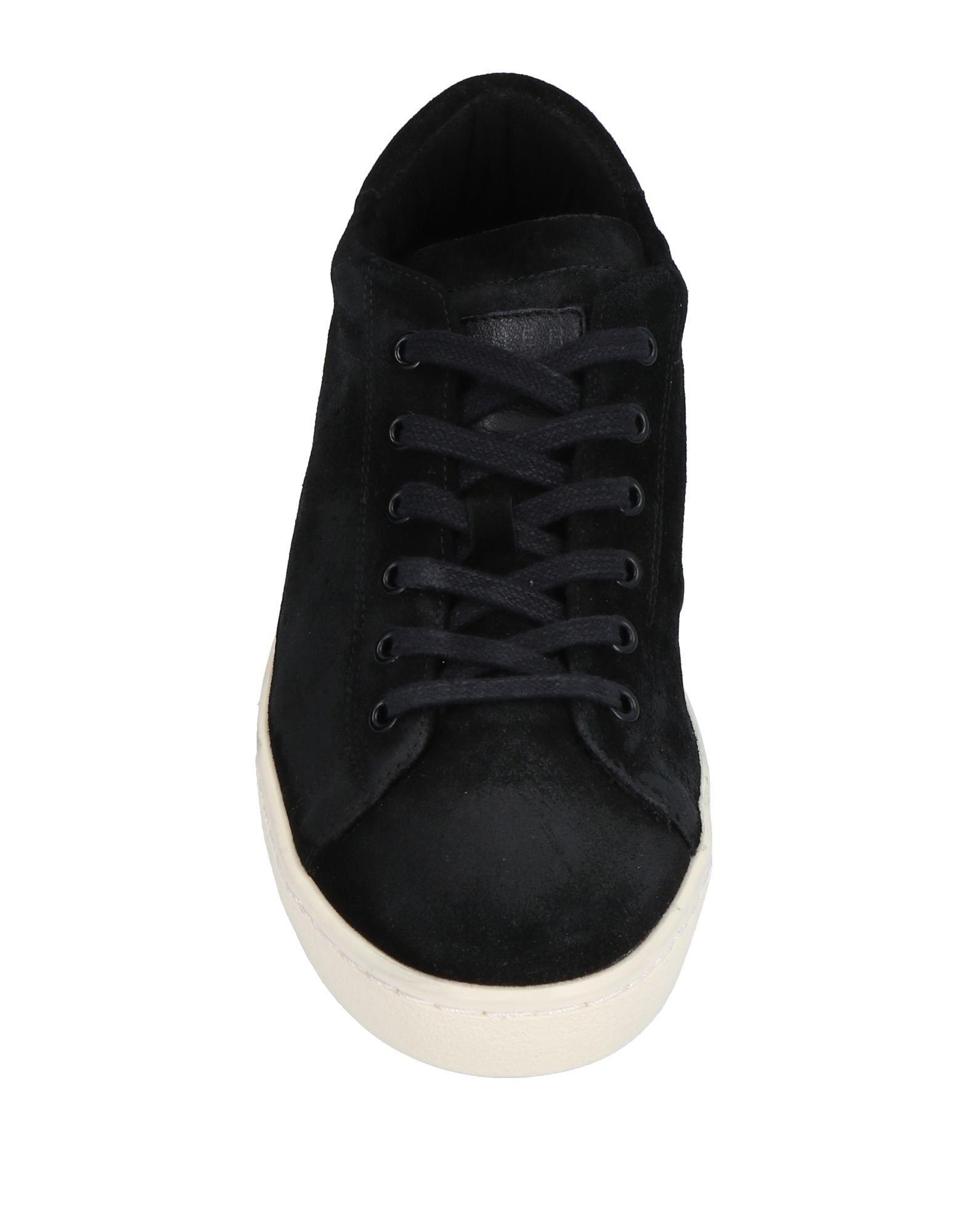 Stilvolle billige Sneakers Schuhe Leather Crown Sneakers billige Damen  11280281MN a17e4a