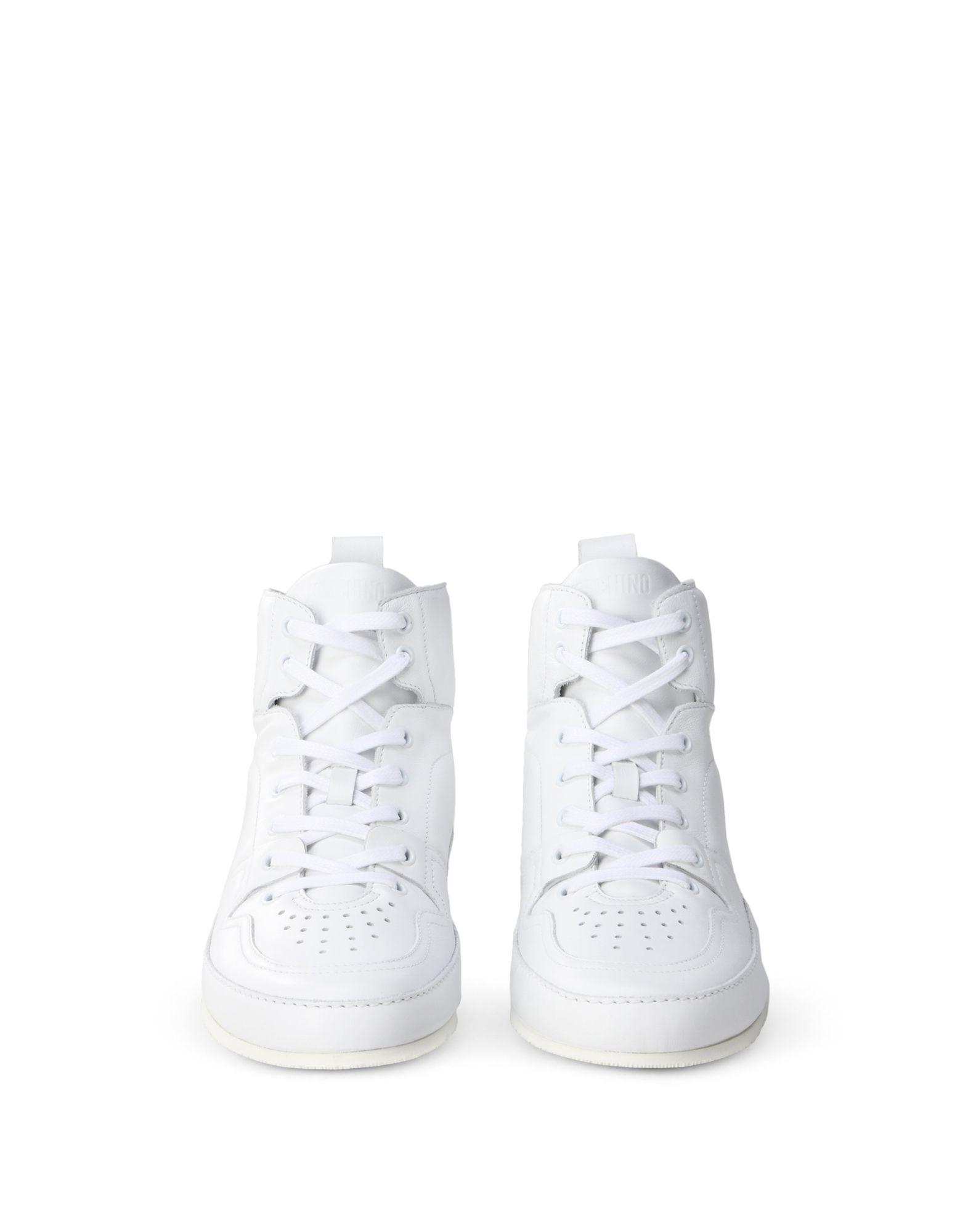 Sneakers Moschino Uomo - 11280340BV Scarpe economiche e buone