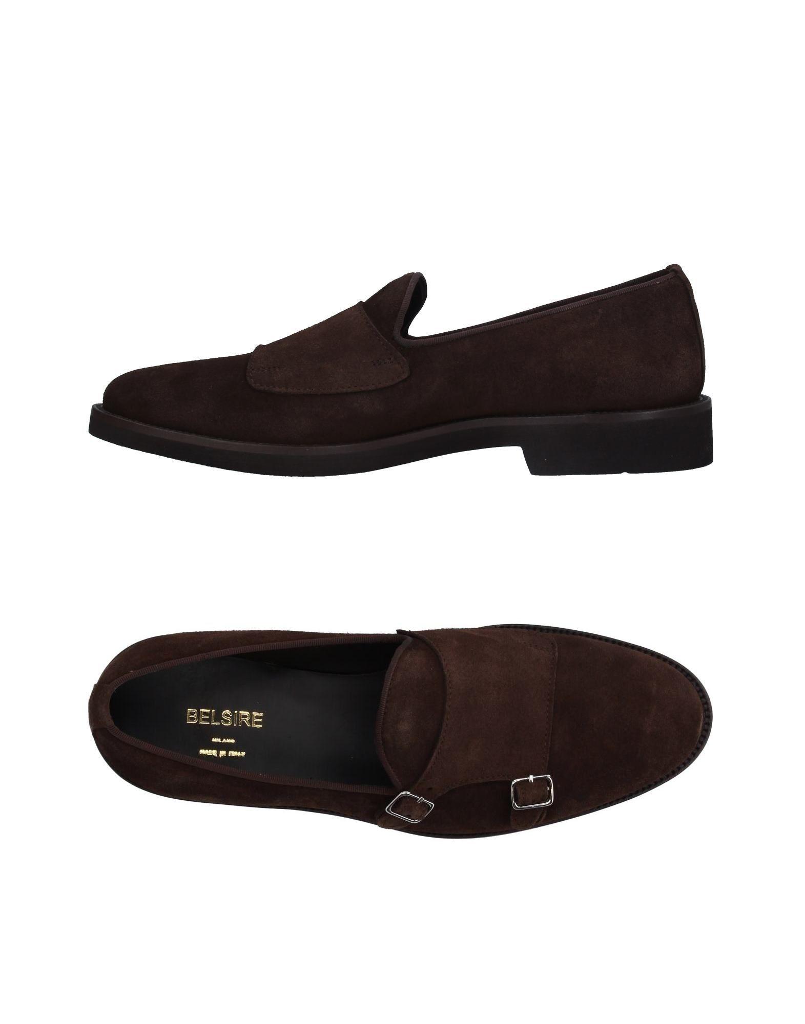 Rabatt echte Schuhe Belsire Mokassins Herren  11280435OM
