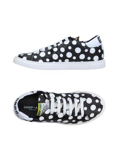 Sneakers Shop ☆ Art Donna - Acquista online su YOOX - 11280449VG 321b2e968ec