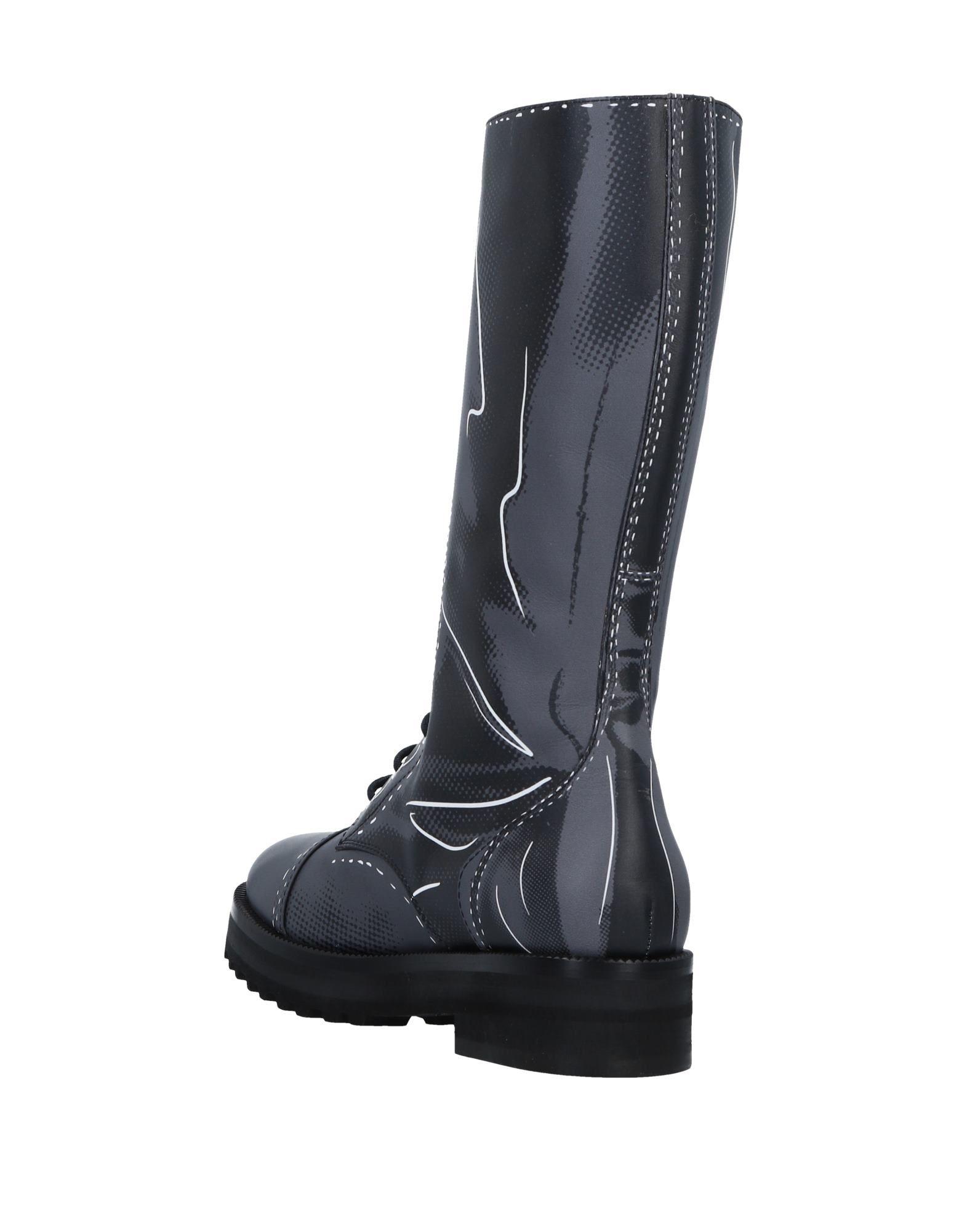 Moschino Moschino Moschino Stiefel Damen Gutes Preis-Leistungs-Verhältnis, es lohnt sich b09bf2