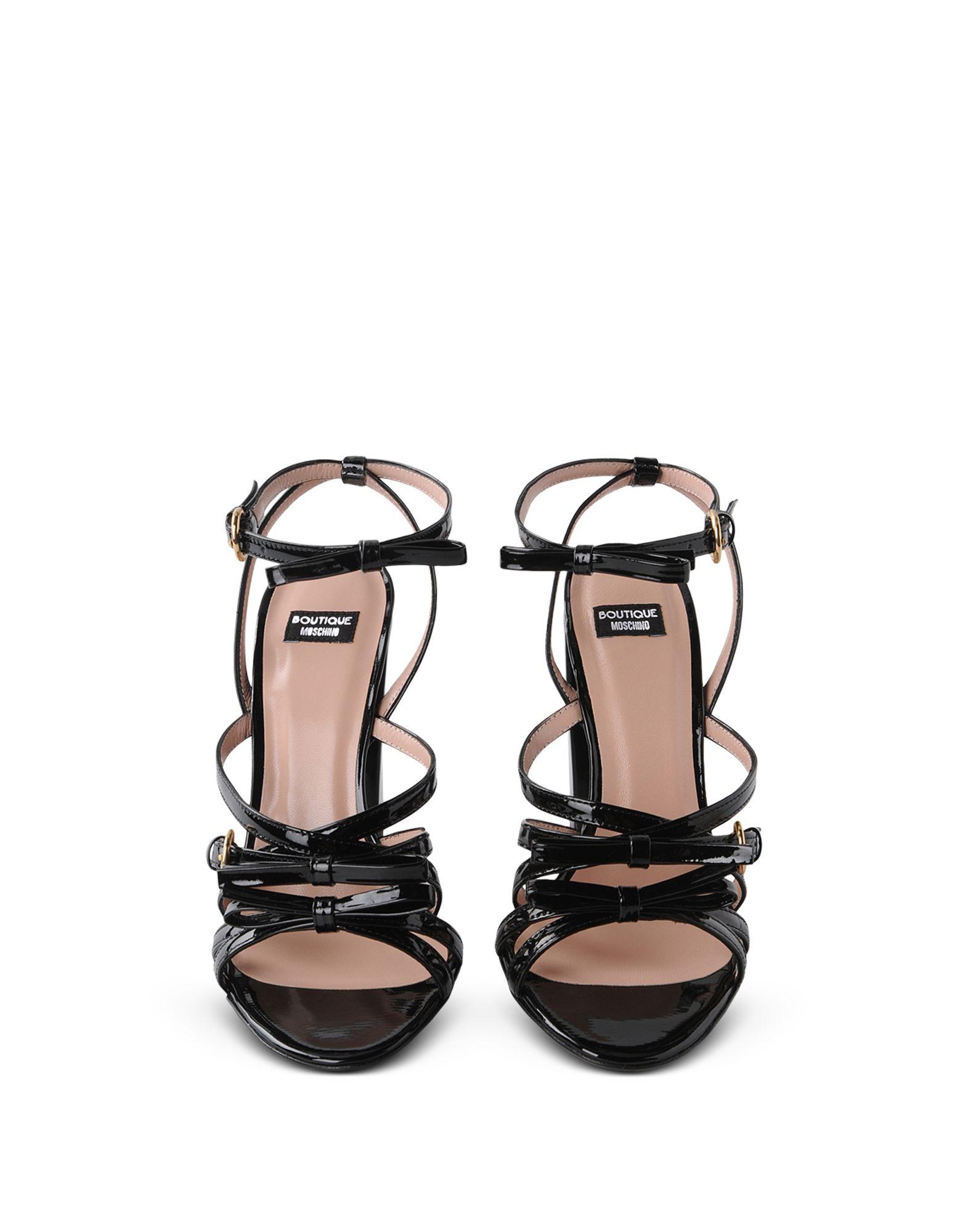 Sandali Boutique Moschino Donna - - - 11280480LA 55b56b