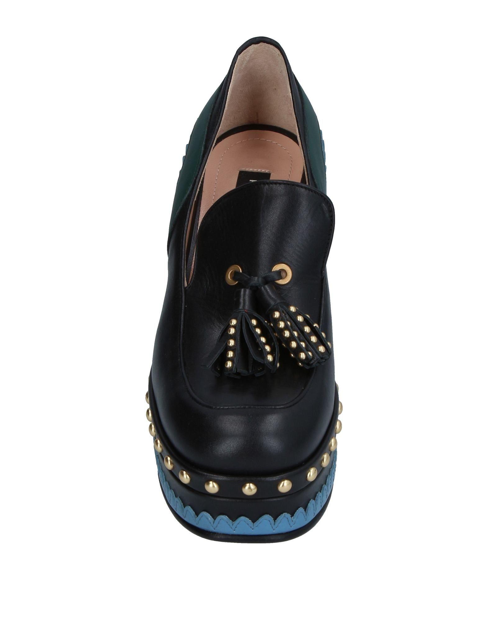 Pinko aussehende Mokassins Damen  11280508JHGut aussehende Pinko strapazierfähige Schuhe 3b6f34