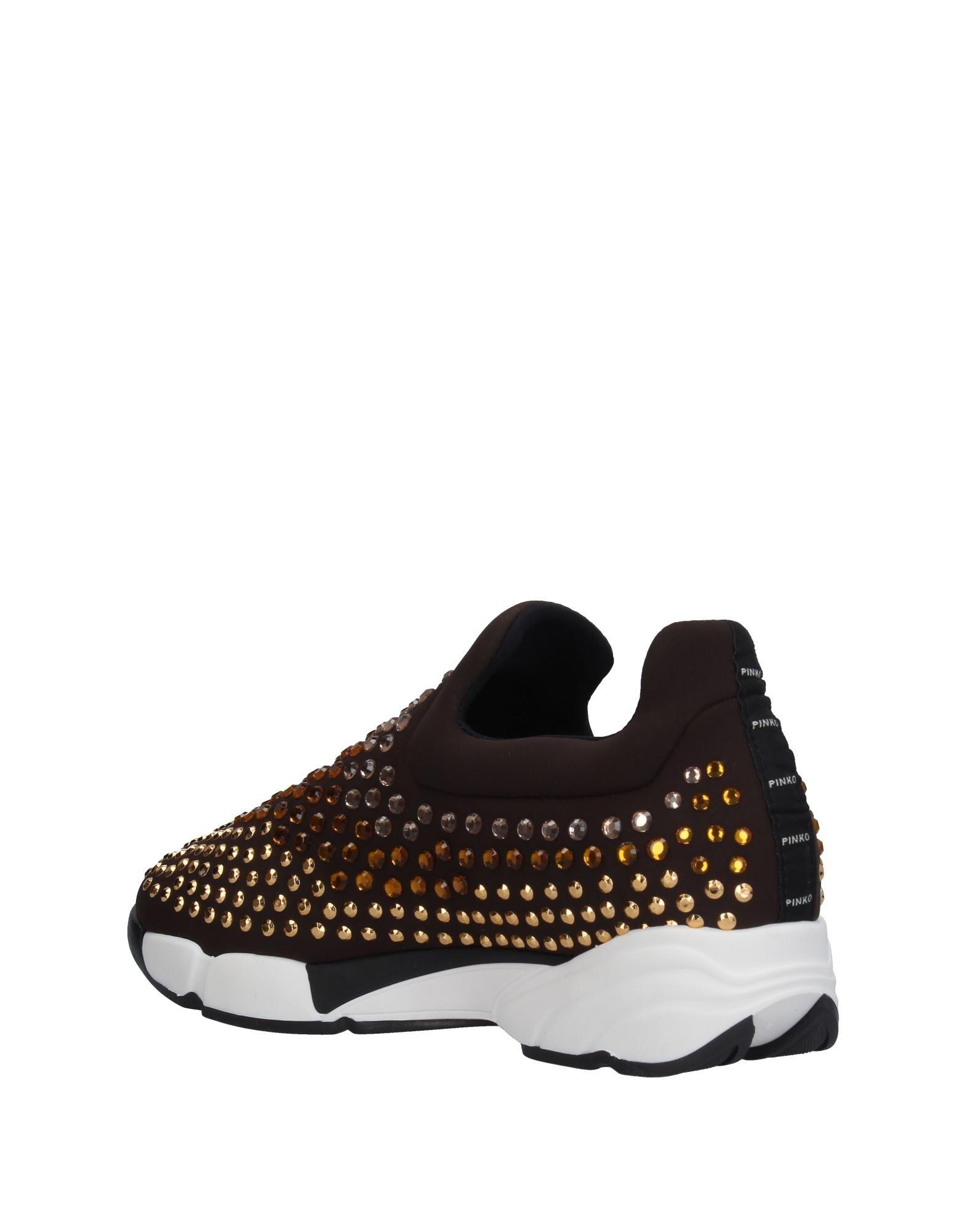 Stilvolle Stilvolle Stilvolle billige Schuhe Pinko Sneakers Damen  11280515LP 485197