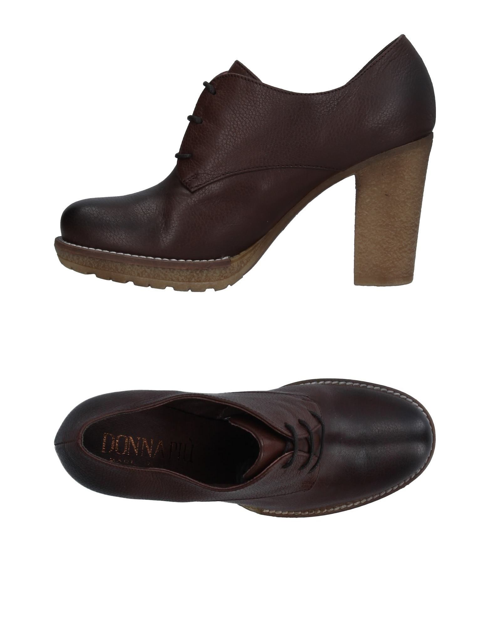 Donna Più Schnürschuhe Damen Schuhe  11280538ND Neue Schuhe Damen fbf8bb