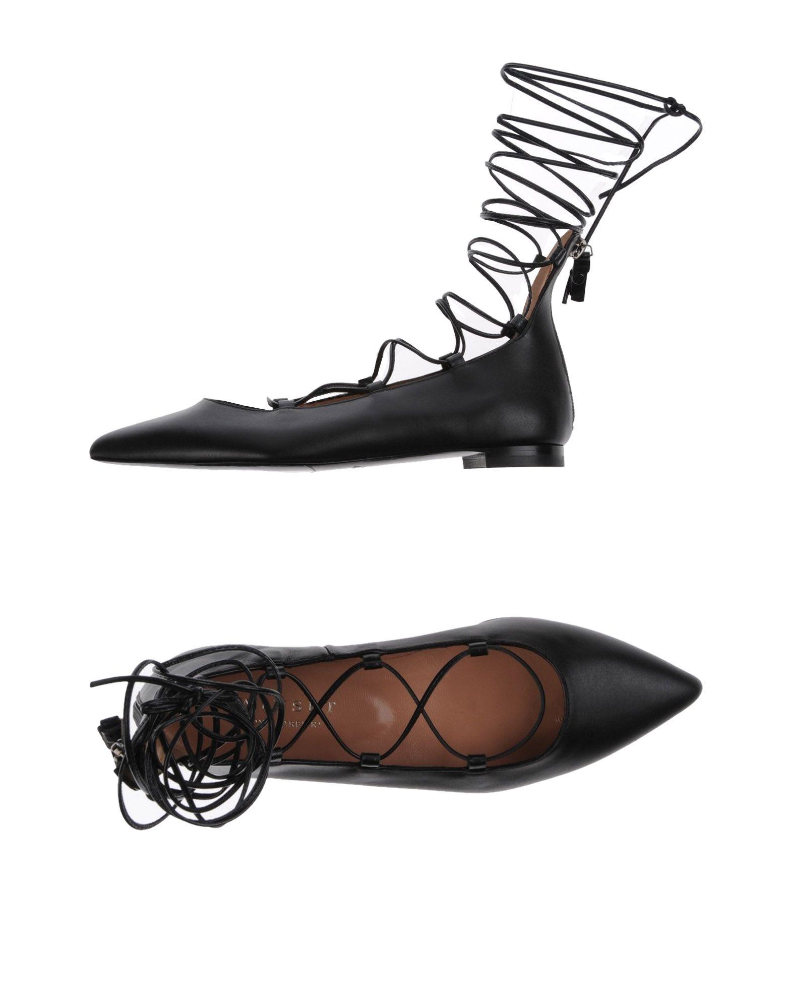 Twin-Set Simona Barbieri Ballet Flats - Women Twin-Set Simona Barbieri  Ballet Flats online on  Barbieri Australia - 11280582NR e59614