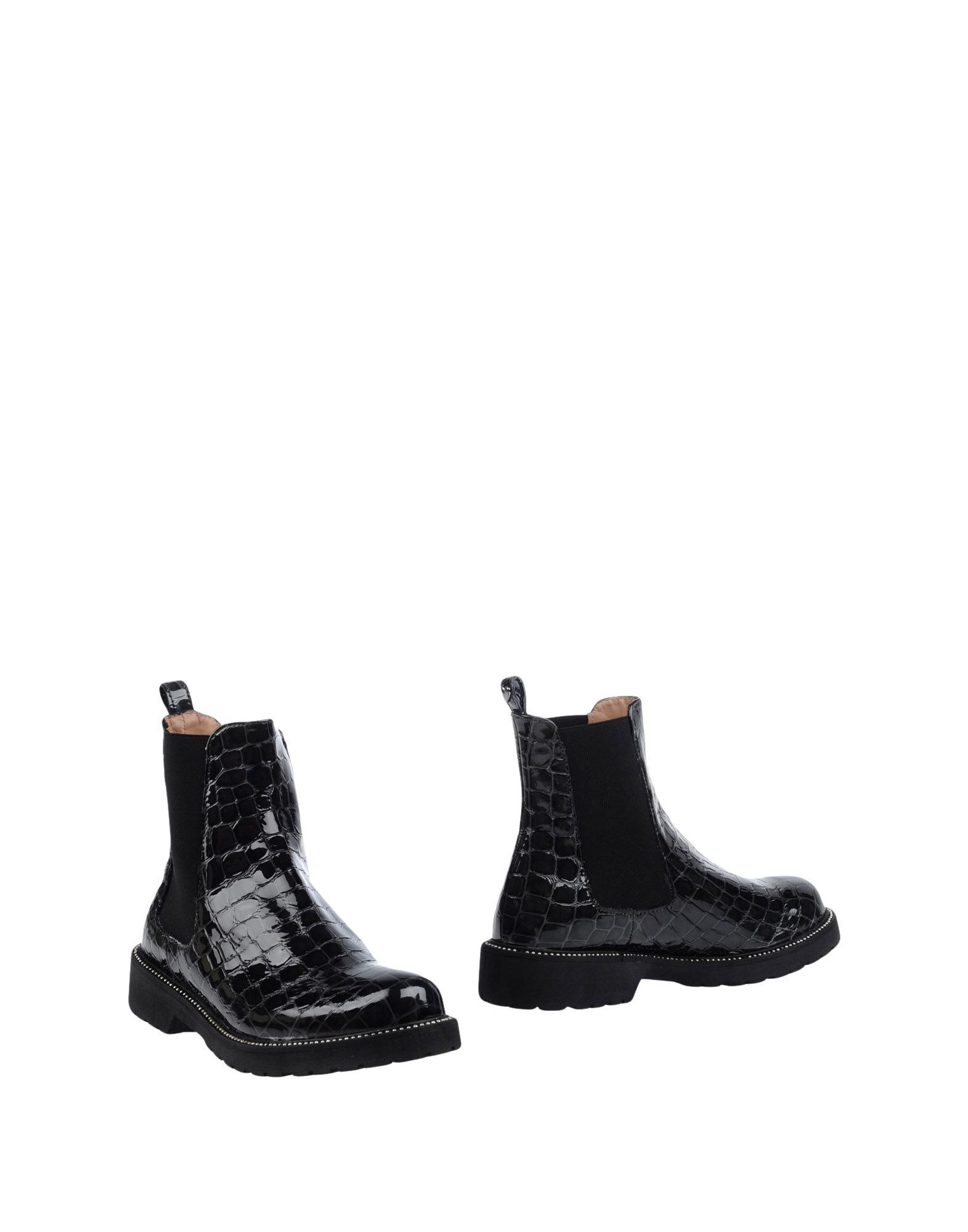 Chelsea Boots Twin-Set Simona Barbieri Donna - 11280586AT