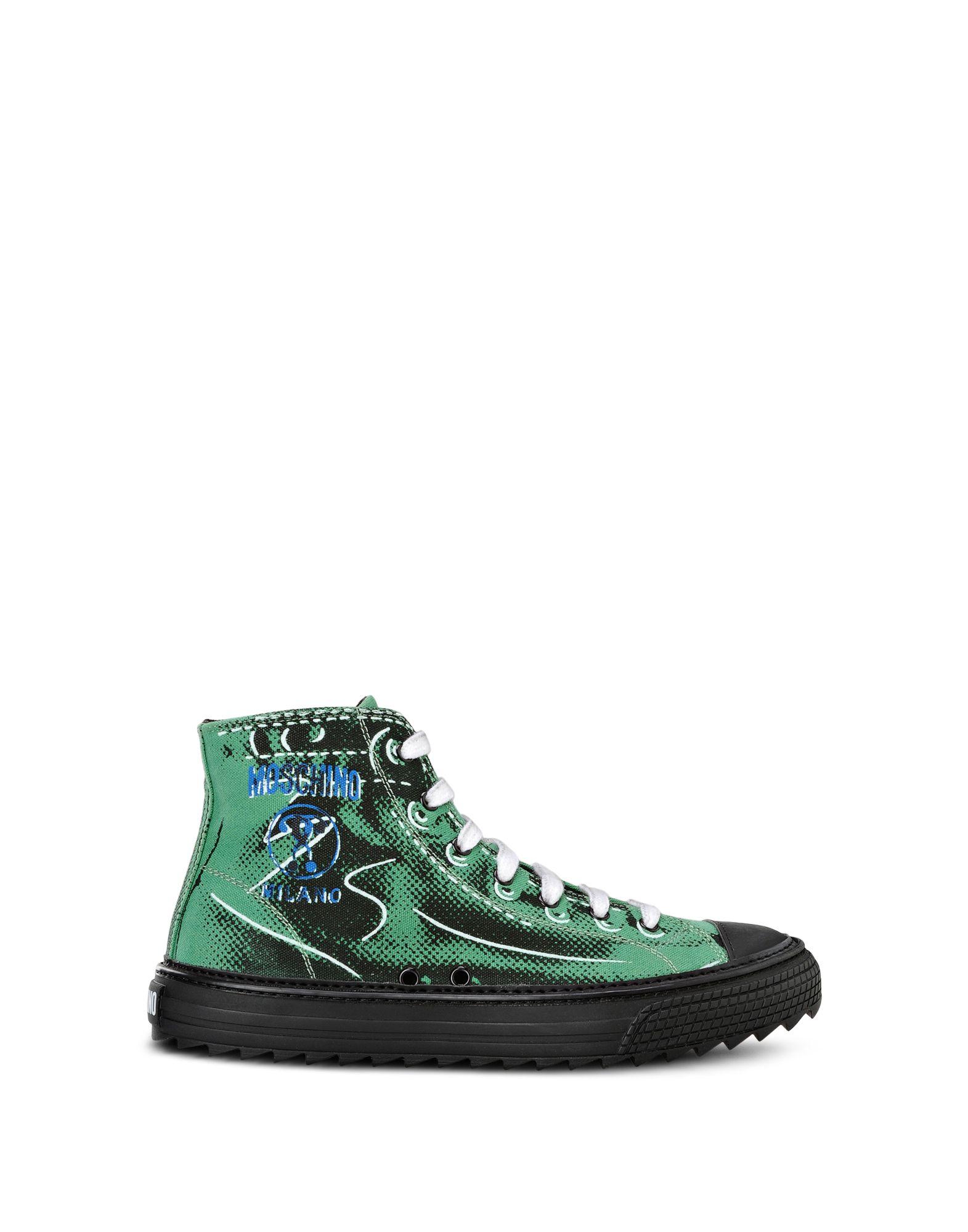 Scarpe economiche e resistenti Sneakers Uomo Moschino Uomo Sneakers - 11280591LW 7cb2d2