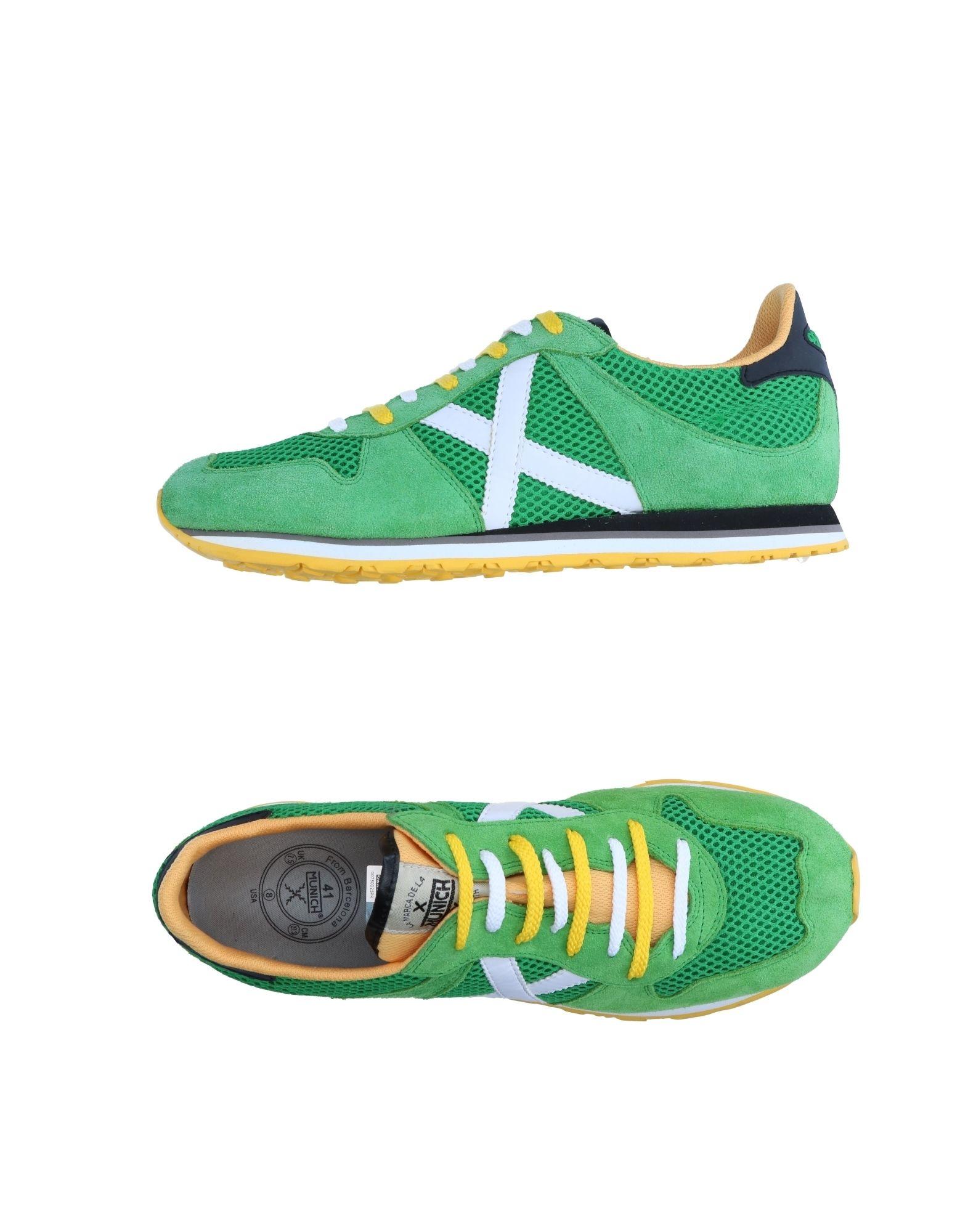 Moda Sneakers Munich Uomo - 11280611PP 11280611PP - 834c3e