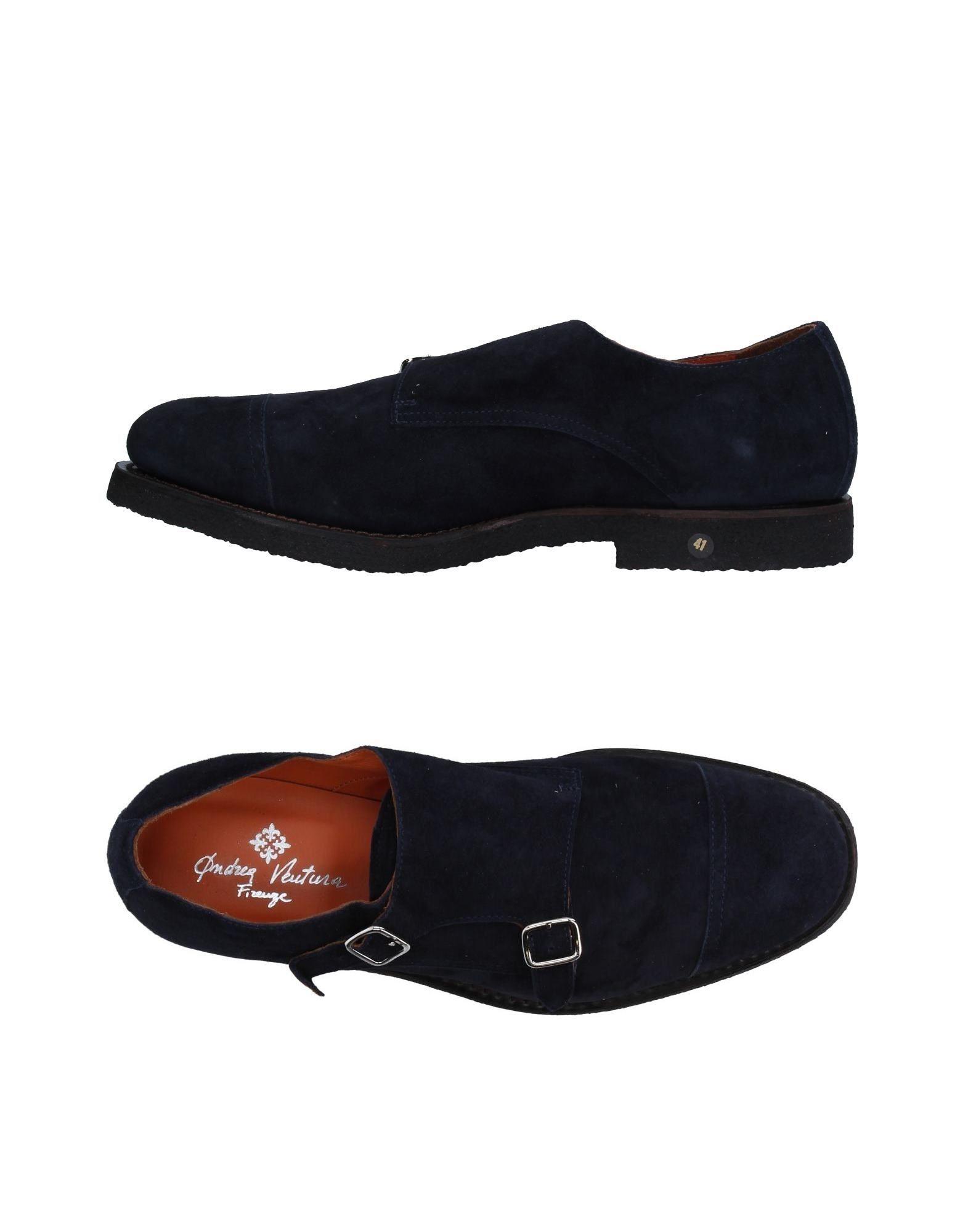 Andrea Ventura Firenze Mokassins Herren  11280621PV Gute Qualität beliebte Schuhe