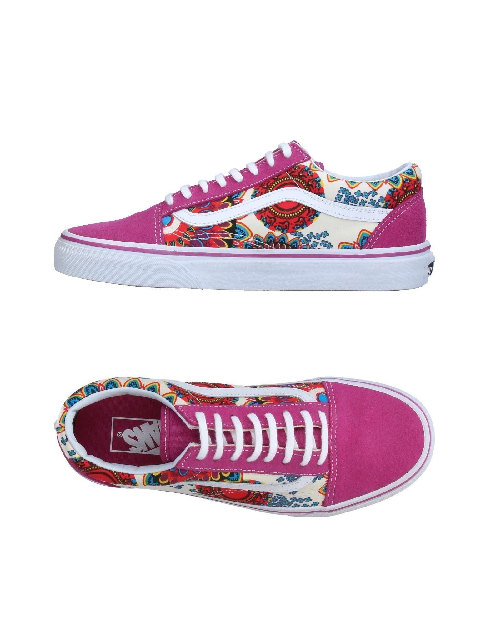 Vans Sneakers Damen  11280661UL Gute Qualität beliebte Schuhe