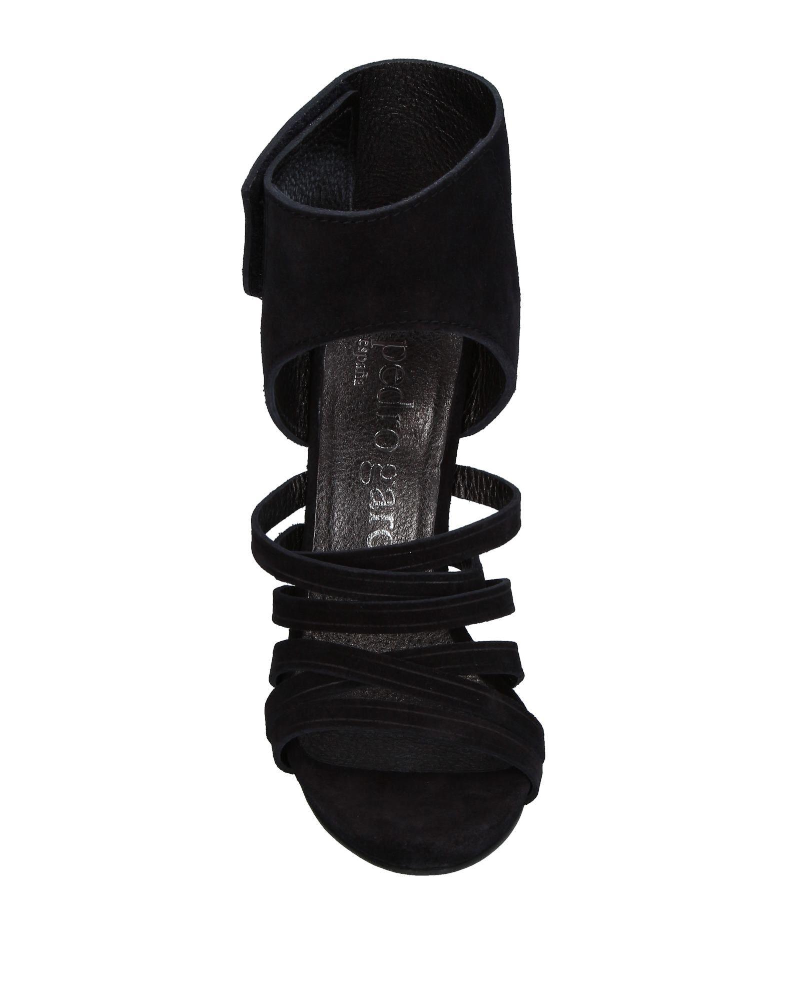 Pedro García Sandalen strapazierfähige Damen  11280696QCGut aussehende strapazierfähige Sandalen Schuhe 64b2b2