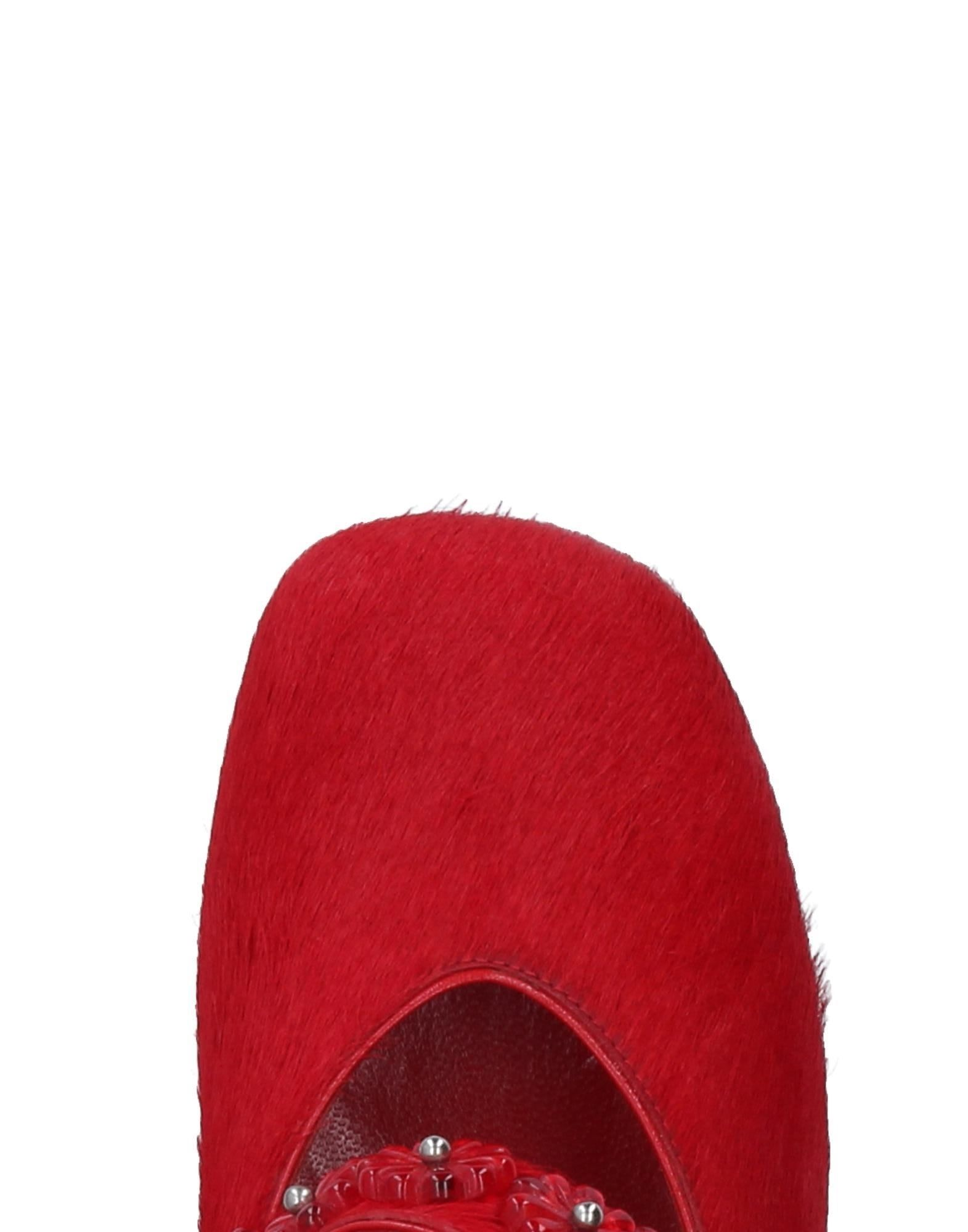 Simone Rocha Pumps Schuhe Damen  11280699BU Beliebte Schuhe Pumps 4f35dc