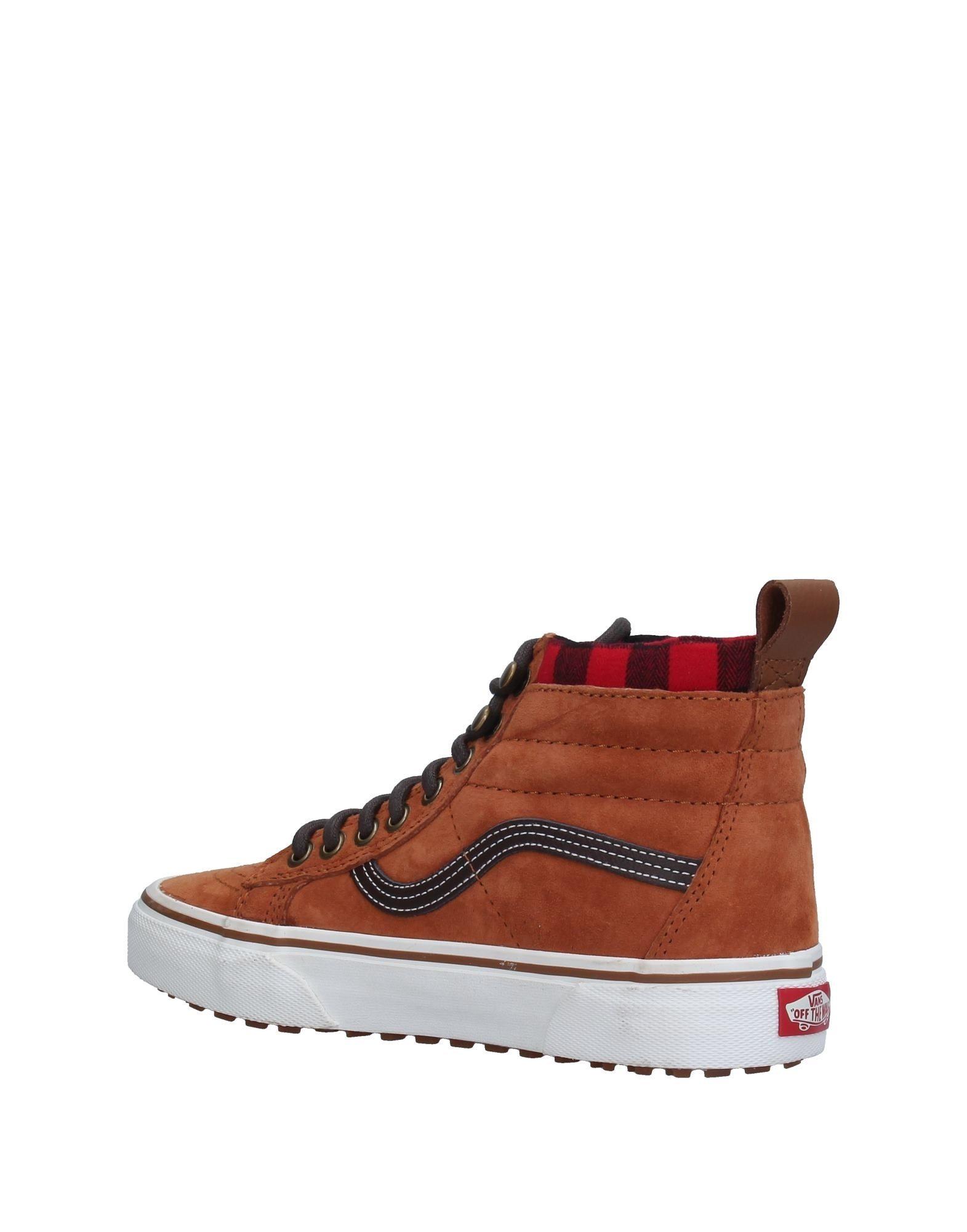Vans Sneakers Sneakers Vans Damen  11280723SD  a7a18e