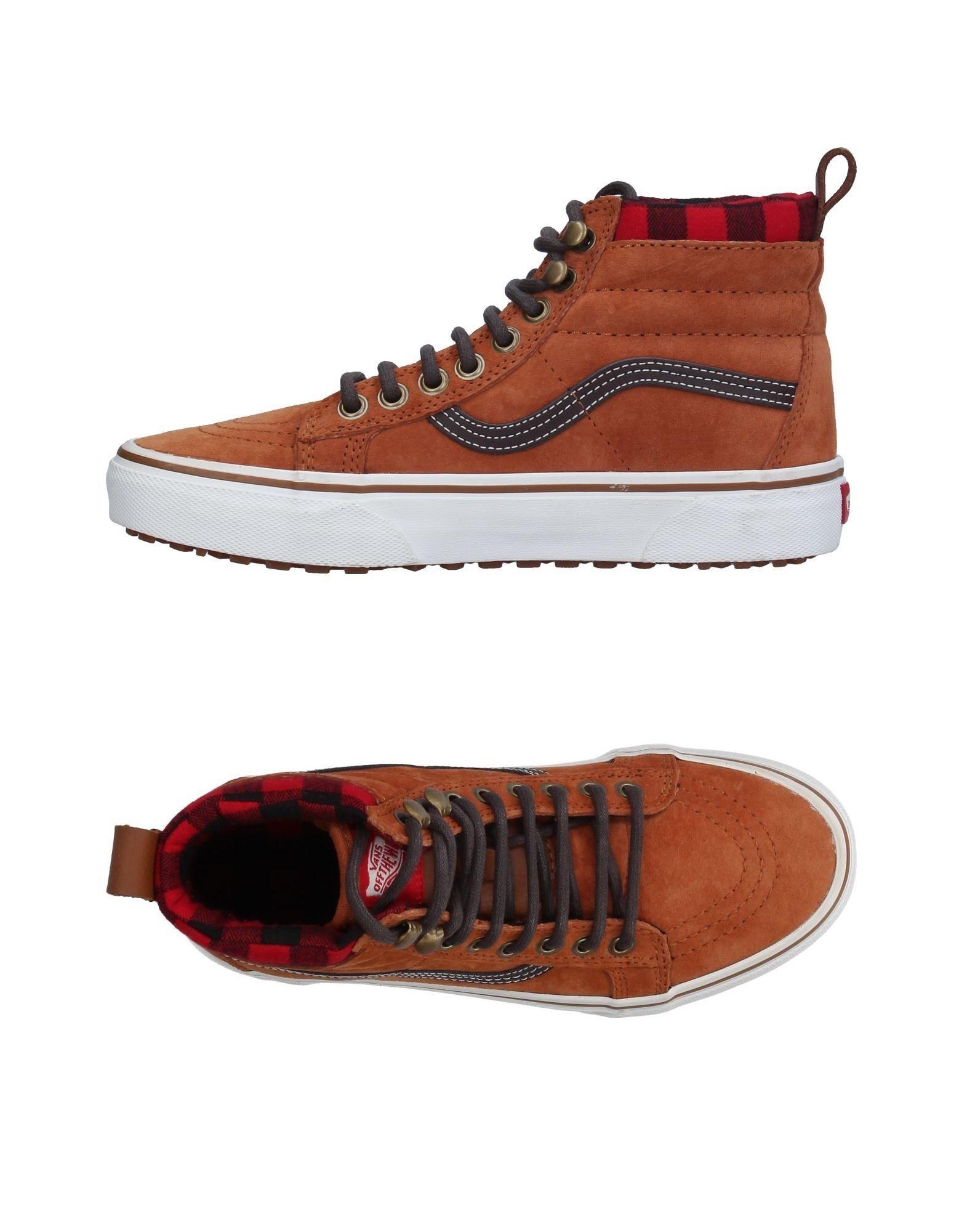 Vans Sneakers Damen  11280723SD Gute Qualität beliebte Schuhe