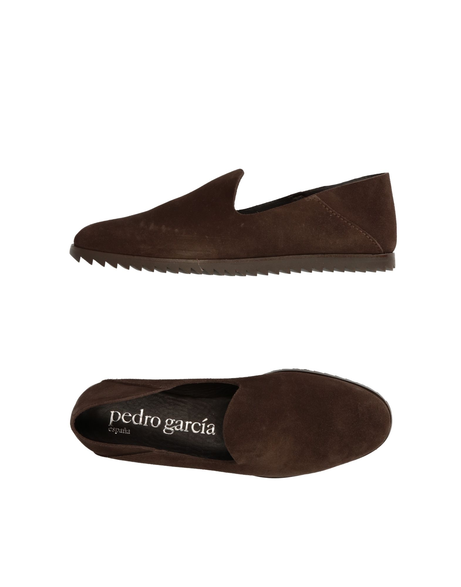 Stilvolle billige Schuhe Pedro García Mokassins Damen  11280768OQ