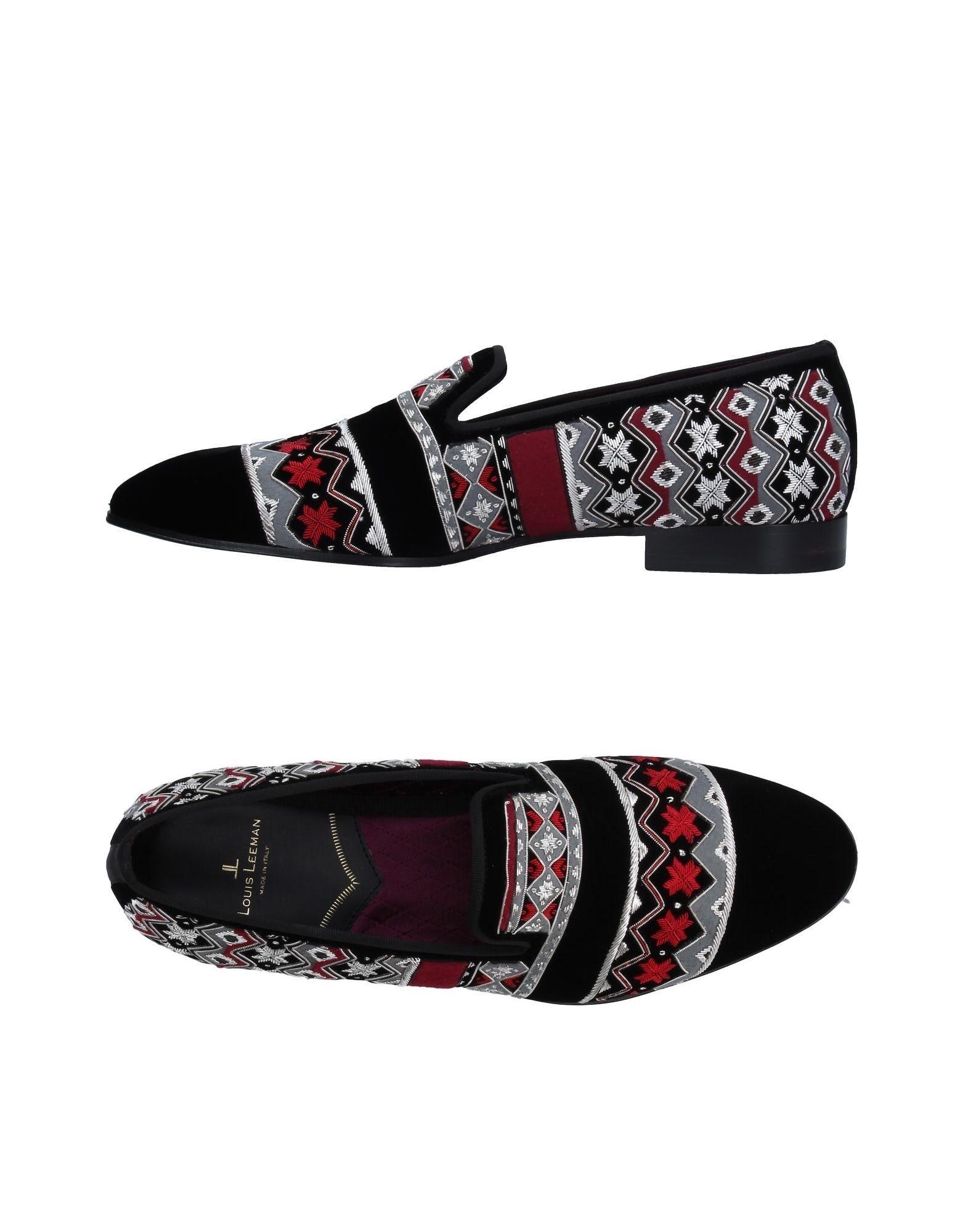 Louis Leeman Mokassins Herren  11280780SH Gute Qualität beliebte Schuhe