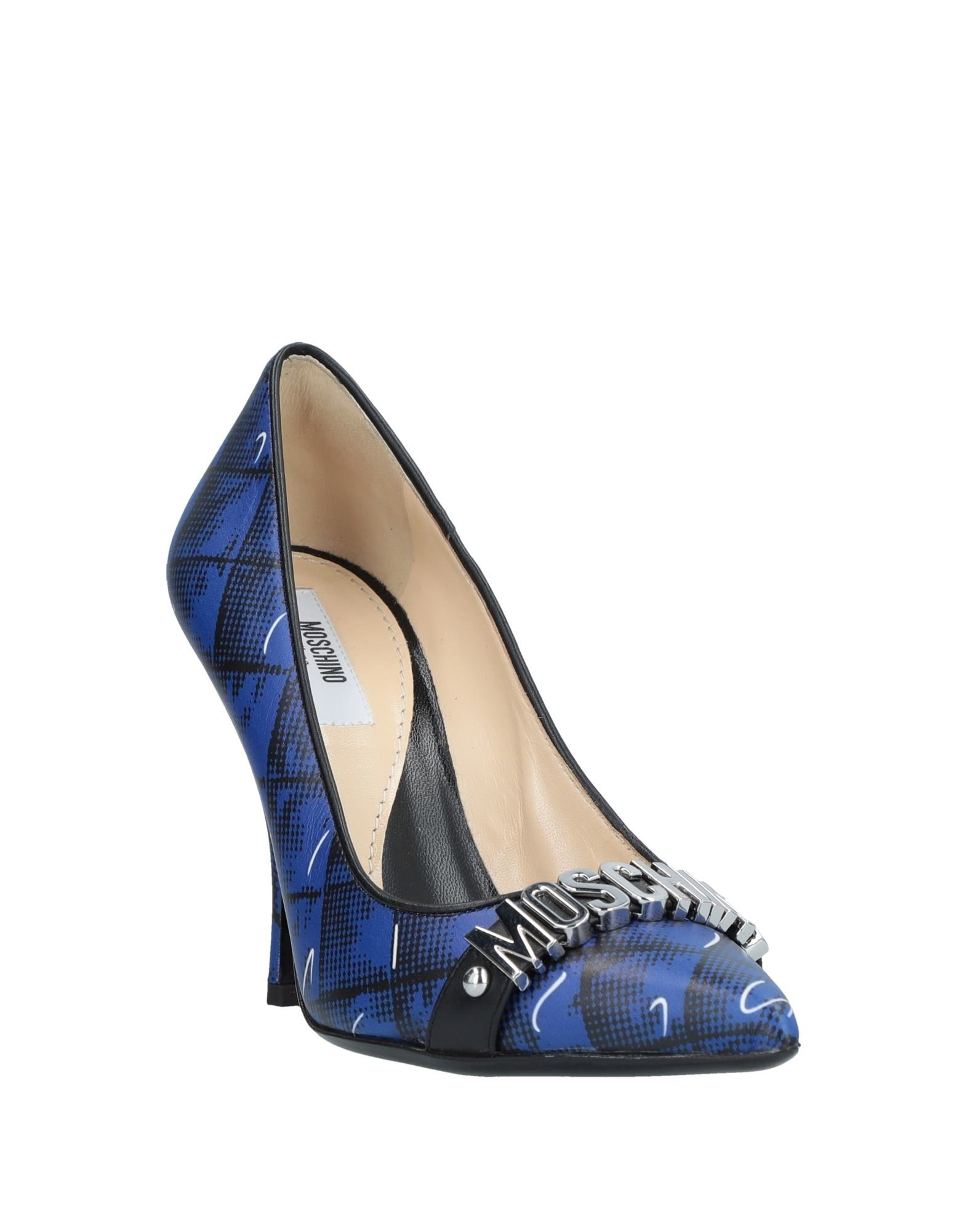 Moschino  Pumps Damen  Moschino 11280787FAGünstige gut aussehende Schuhe 0983a1