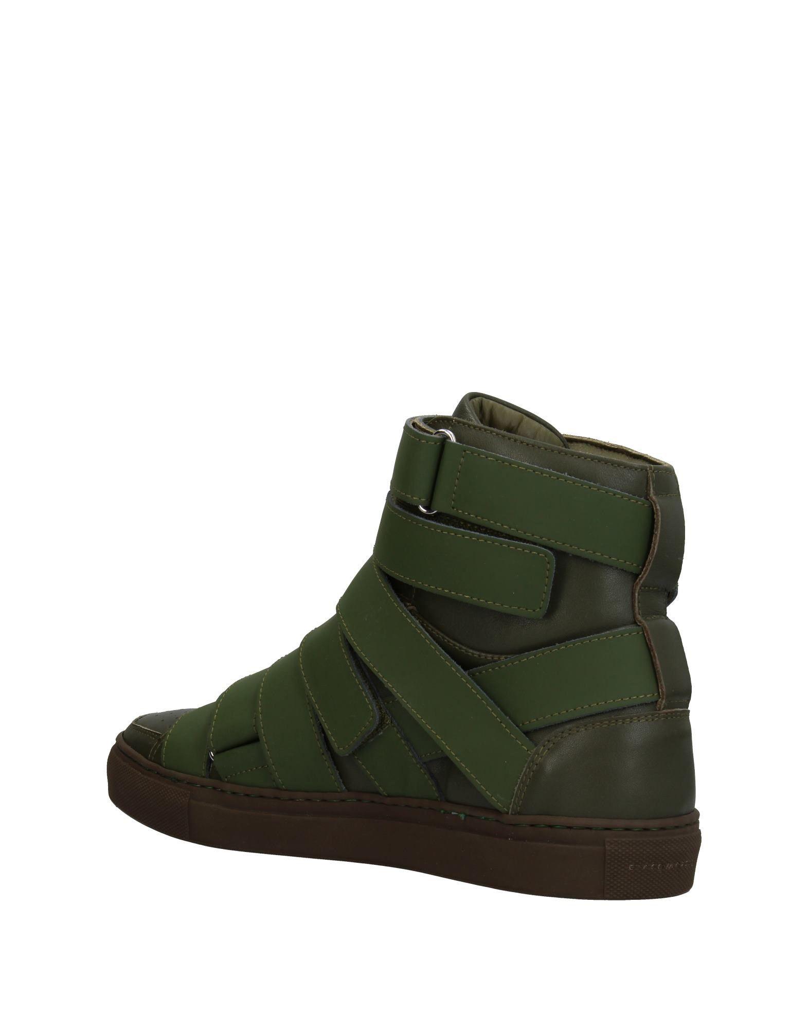 Günstige und modische Schuhe Giacomorelli Sneakers Herren  11280807VB