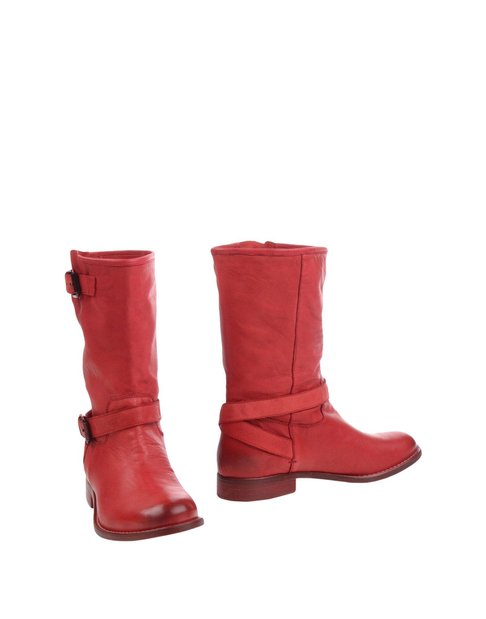 Stivaletti Twin-Set Jeans Donna - - Donna 11280812TN a2e0bc