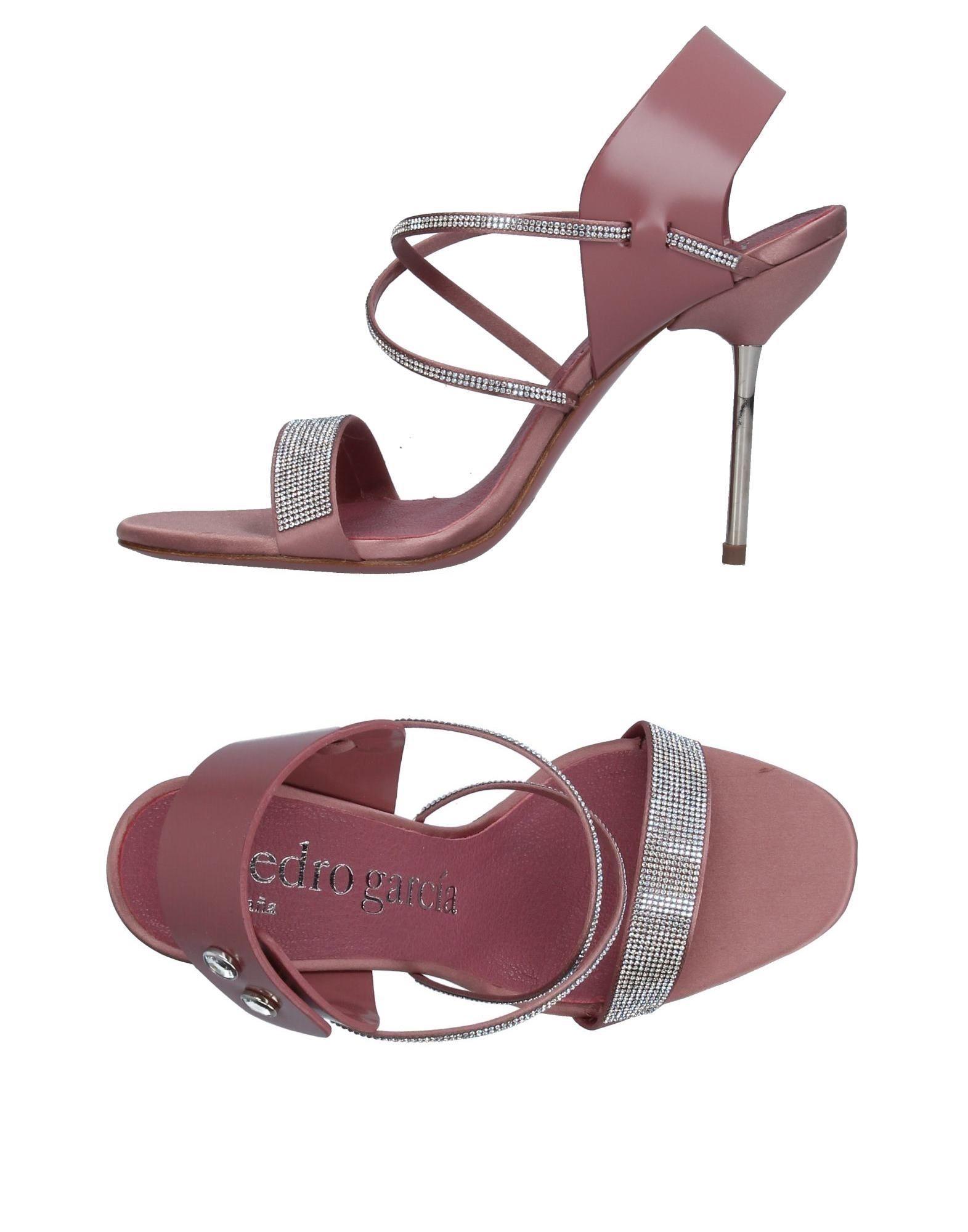 Pedro García Sandalen Damen  11280813SL Gute Qualität beliebte Schuhe
