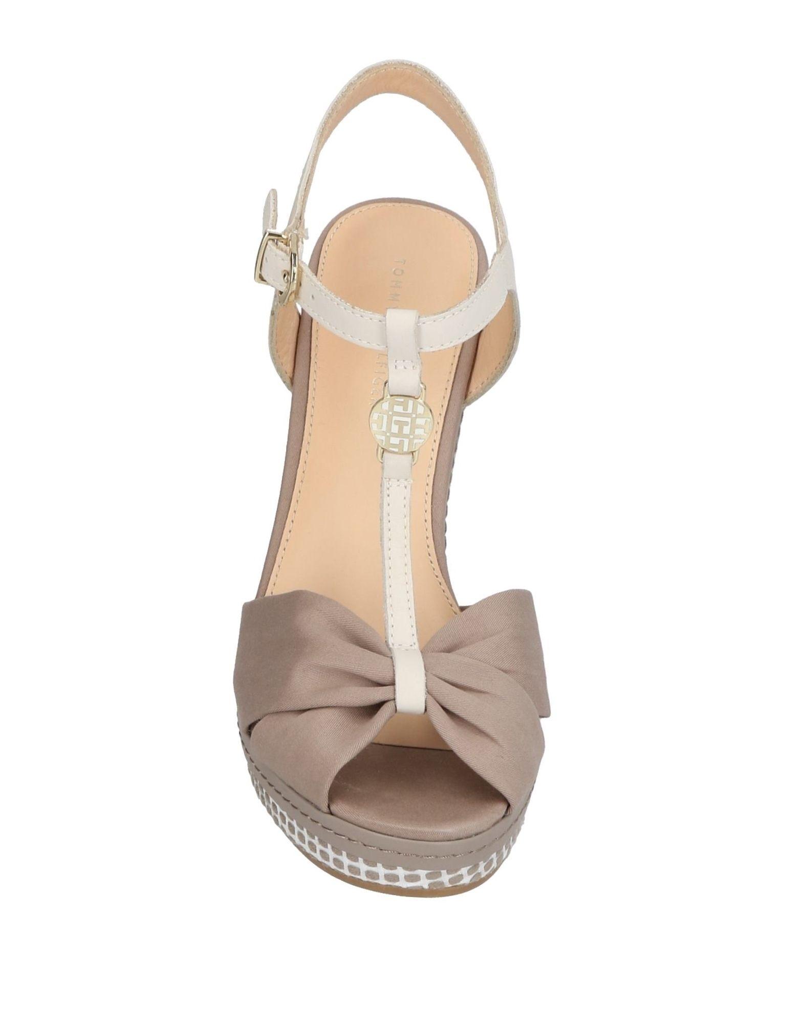 Tommy Hilfiger Sandalen Damen  11280955TF Gute Qualität beliebte Schuhe