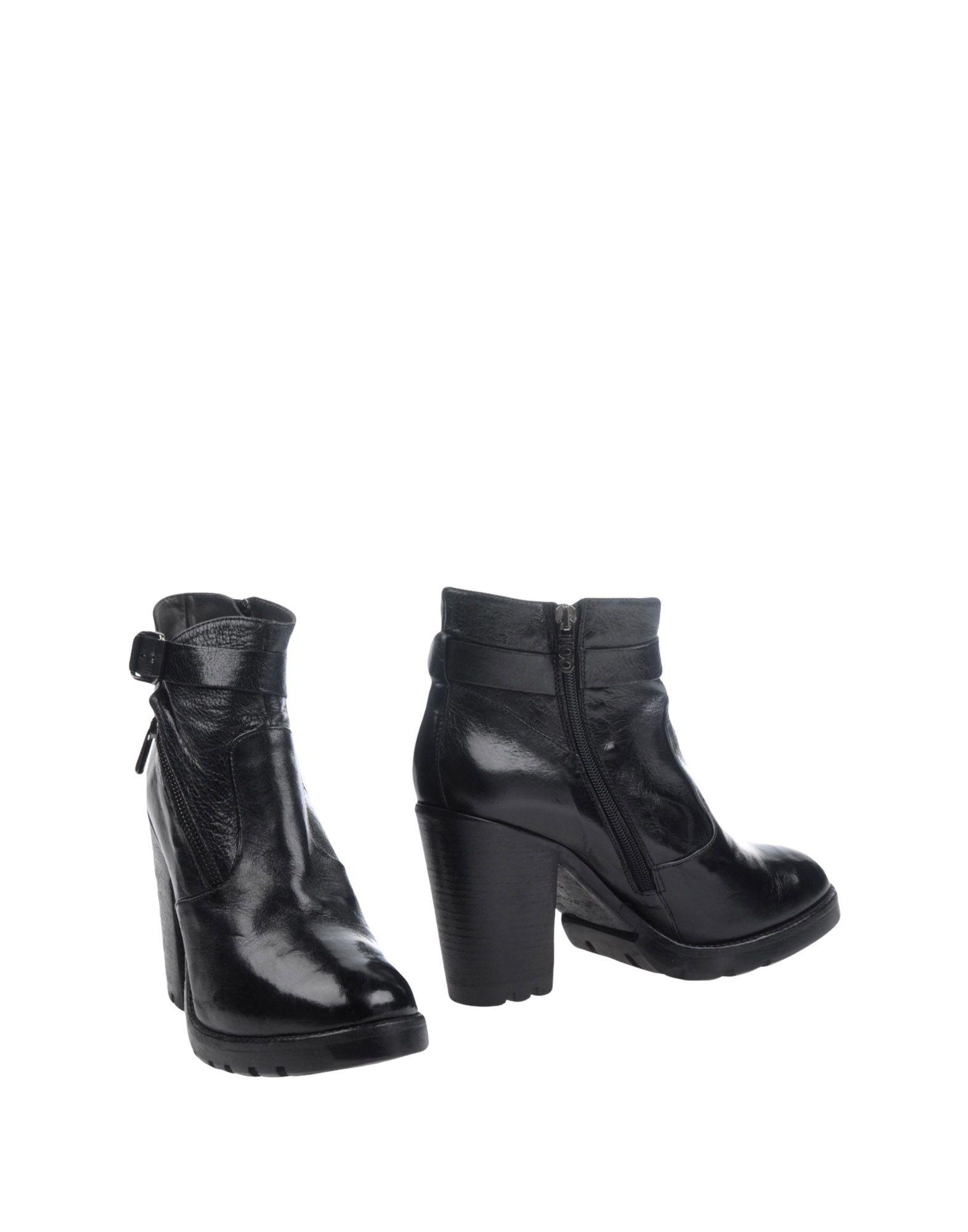 Gut um billige Schuhe zu tragenHundred 100 Stiefelette Damen  11280960EL