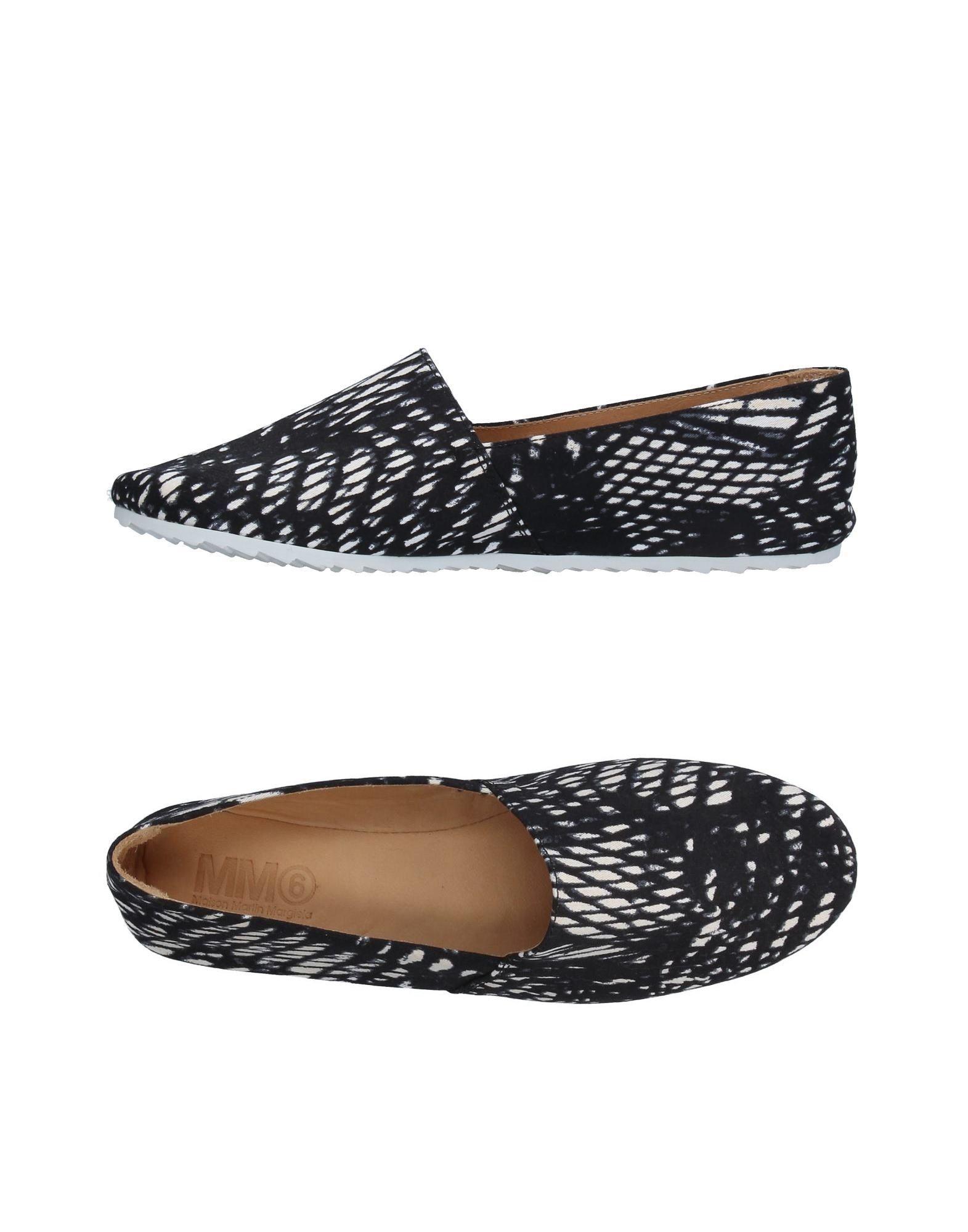 Gut um billige Schuhe zu tragenMm6 Maison Margiela Mokassins Damen  11281049QG