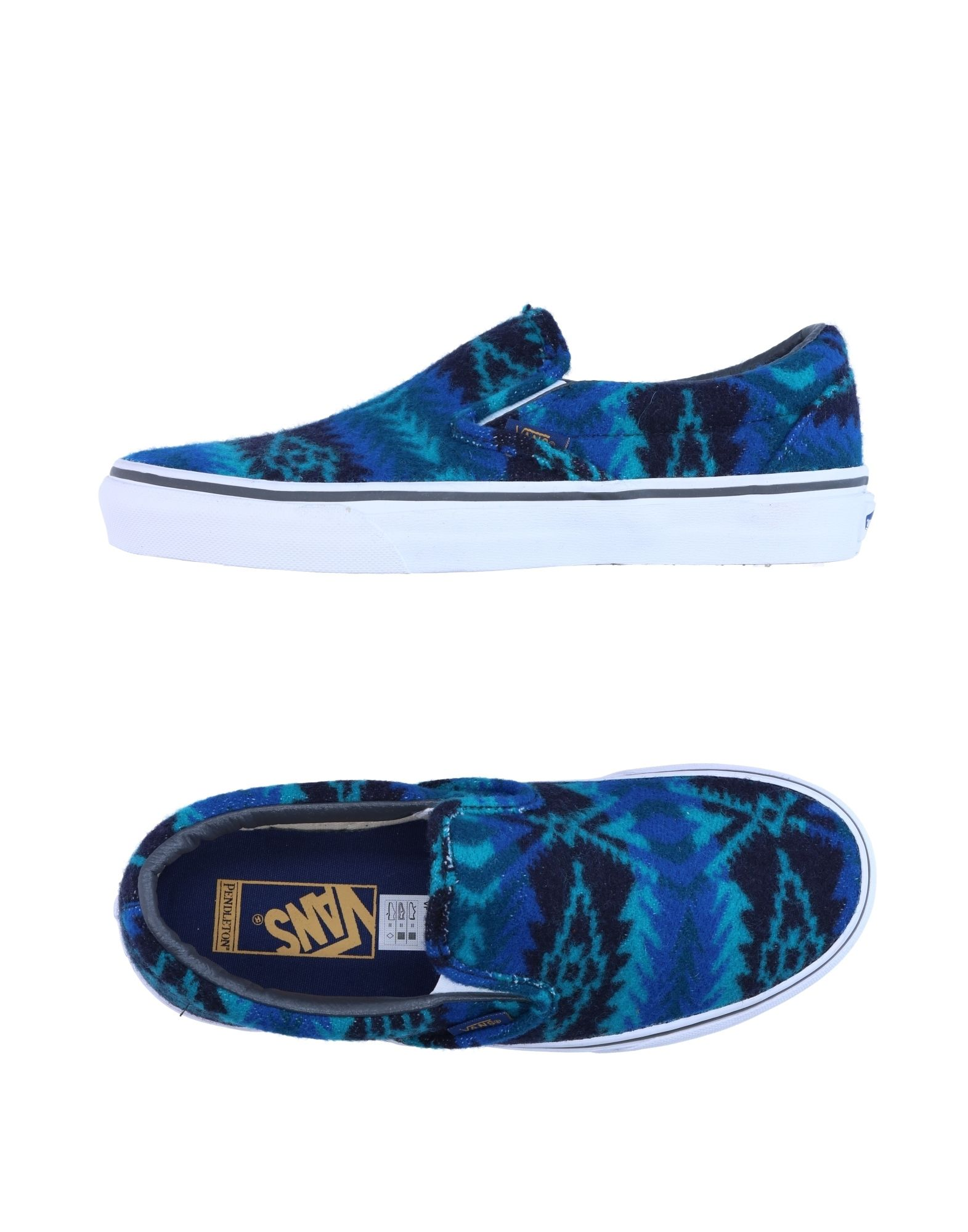 Pendleton By Vans Sneakers Damen  11281129KC Gute Qualität beliebte Schuhe