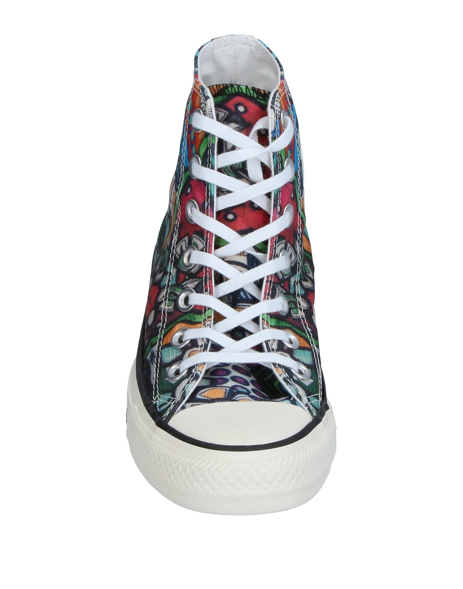 Converse All Star Damen Sneakers Damen Star  11281132WB 463ed1