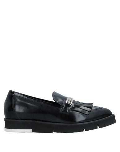 Zapatos de hombre y mujer de promoción por tiempo limitado Mocasín Braccialini Mujer - Mocasines Braccialini- 11527067EO Negro