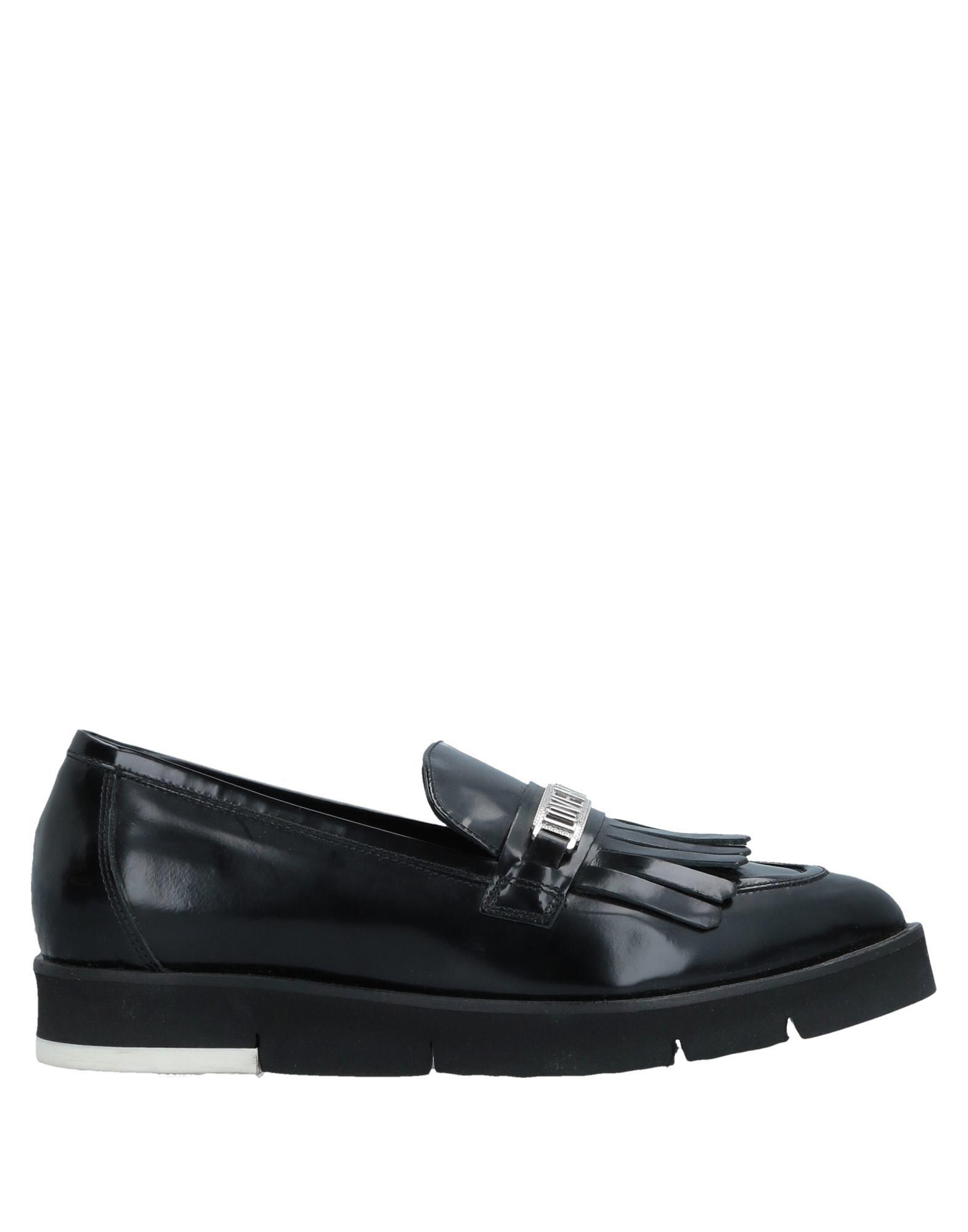 Love Moschino Mokassins Damen  11281150XKGünstige gut aussehende Schuhe