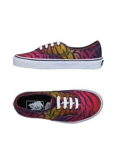 Los últimos zapatos de hombre y mujer Zapatillas Vans - Mujer - Zapatillas Vans - Vans 11281182FH Púrpura 2d3954