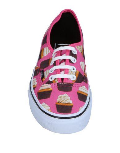 Sneakers Fuchsia Vans Sneakers Vans E8wqn7t