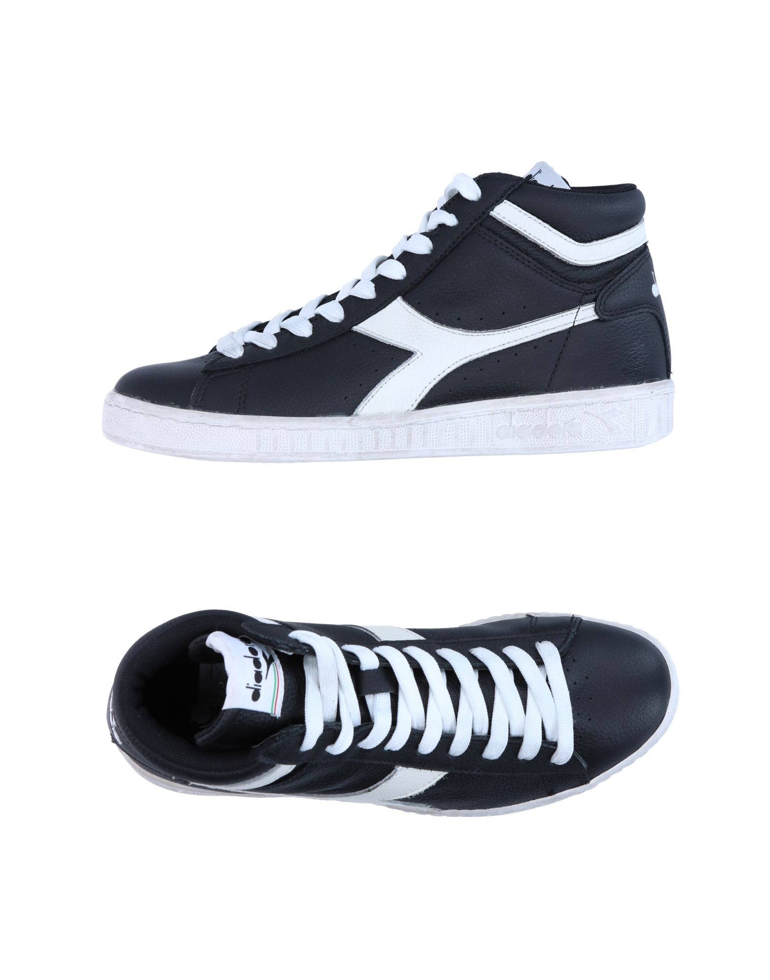 Diadora Sneakers  - Men Diadora Sneakers online on  Sneakers Canada - 11281202KR 635538