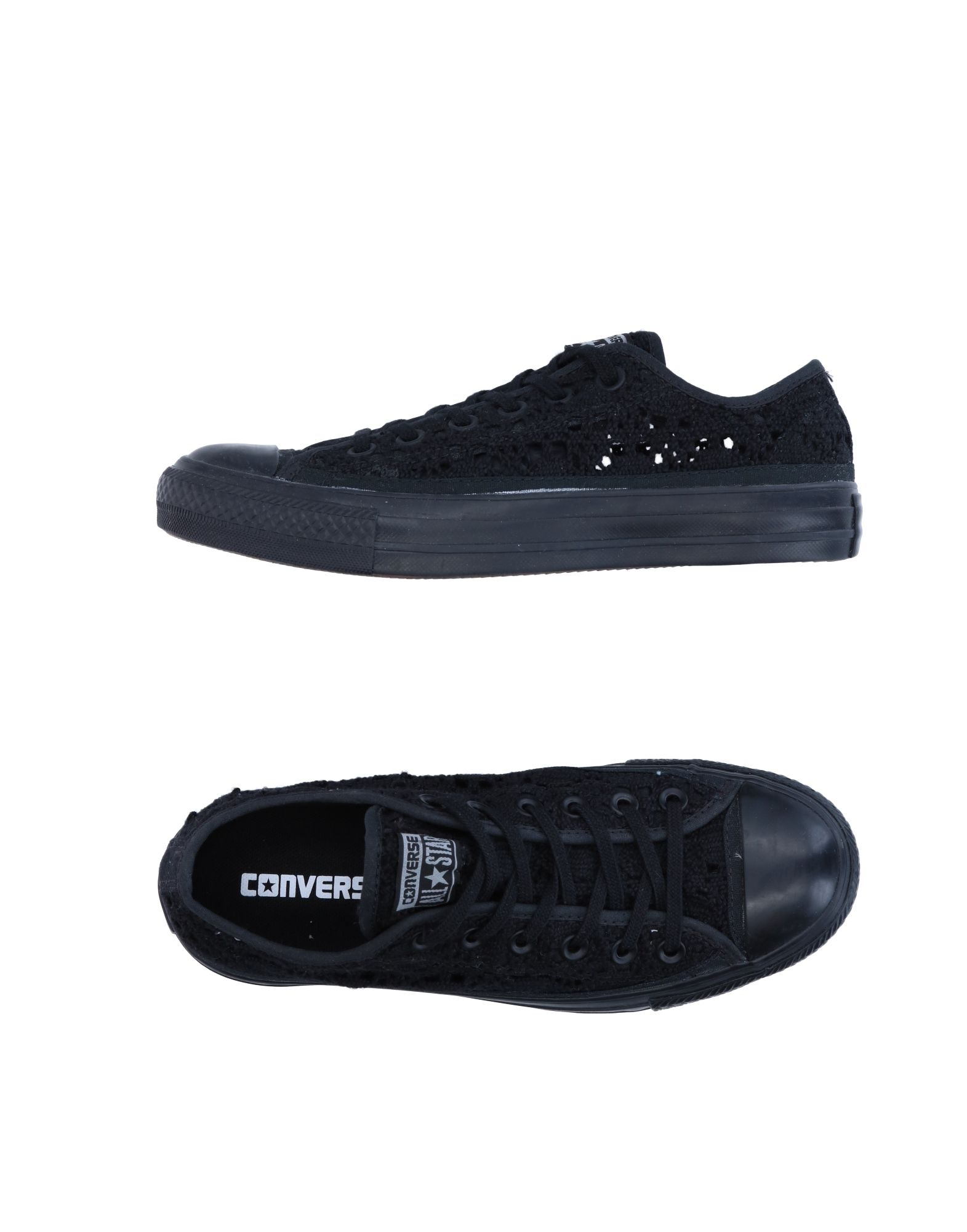 Converse All Star Damen Sneakers Damen Star  11281209FW 1e4c0a