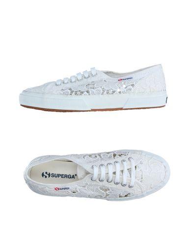 Zapatillas Superga? Superga? Zapatillas Mujer - Zapatillas Superga? - 11281221FS Blanco fd2d7e