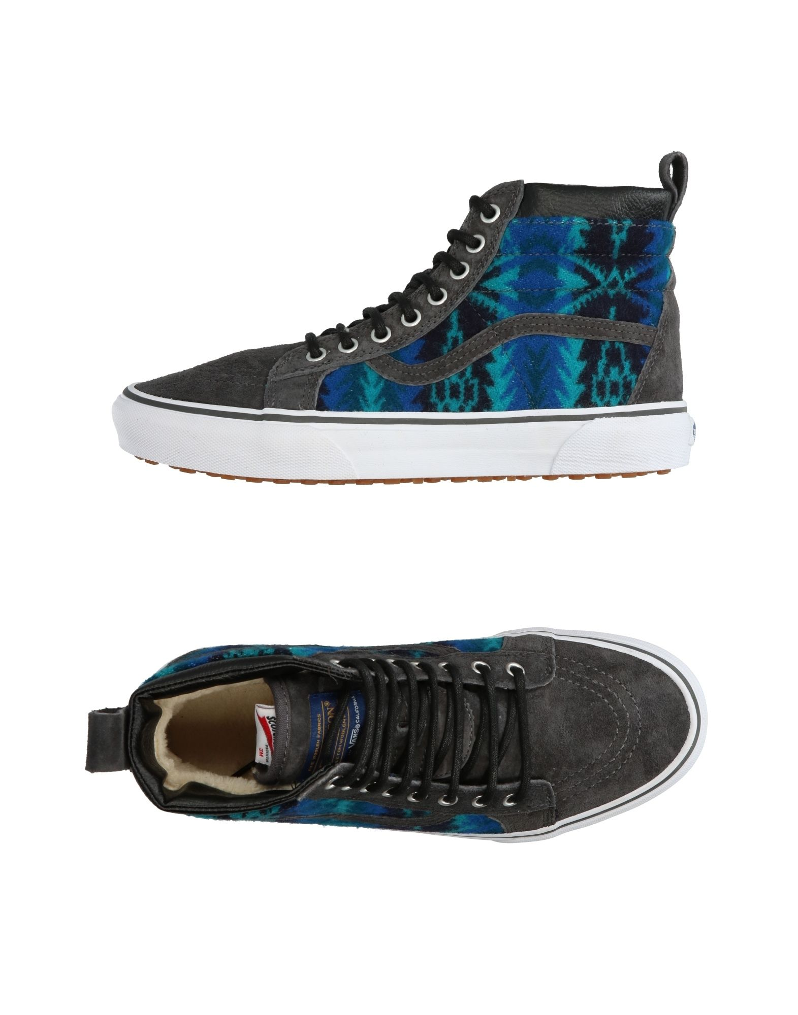 Sneakers Pendleton By Vans Uomo - 11281265RR