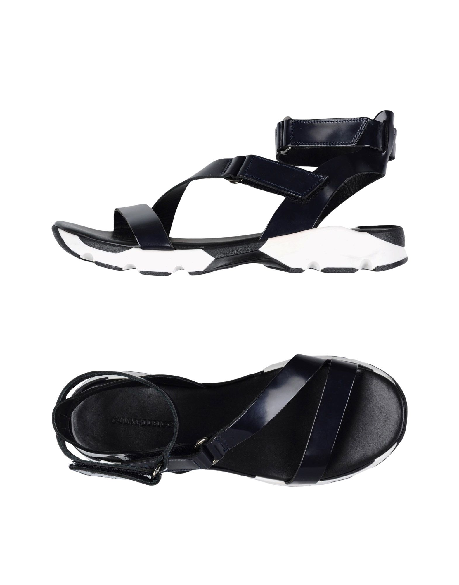 Chaussures - Sandales Giulia Taddeucci gRxwYf