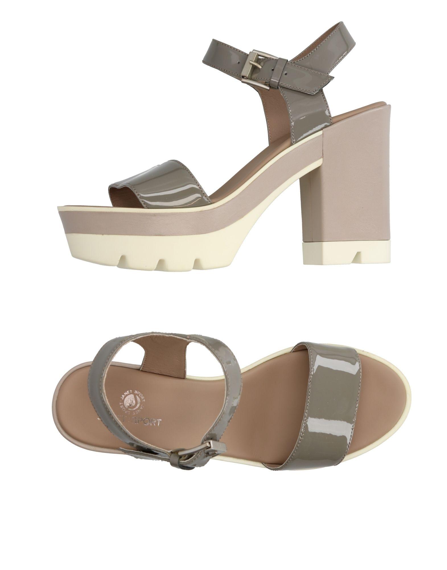 Janet Sport Sandalen Damen    11281355TR Neue Schuhe da5bfd