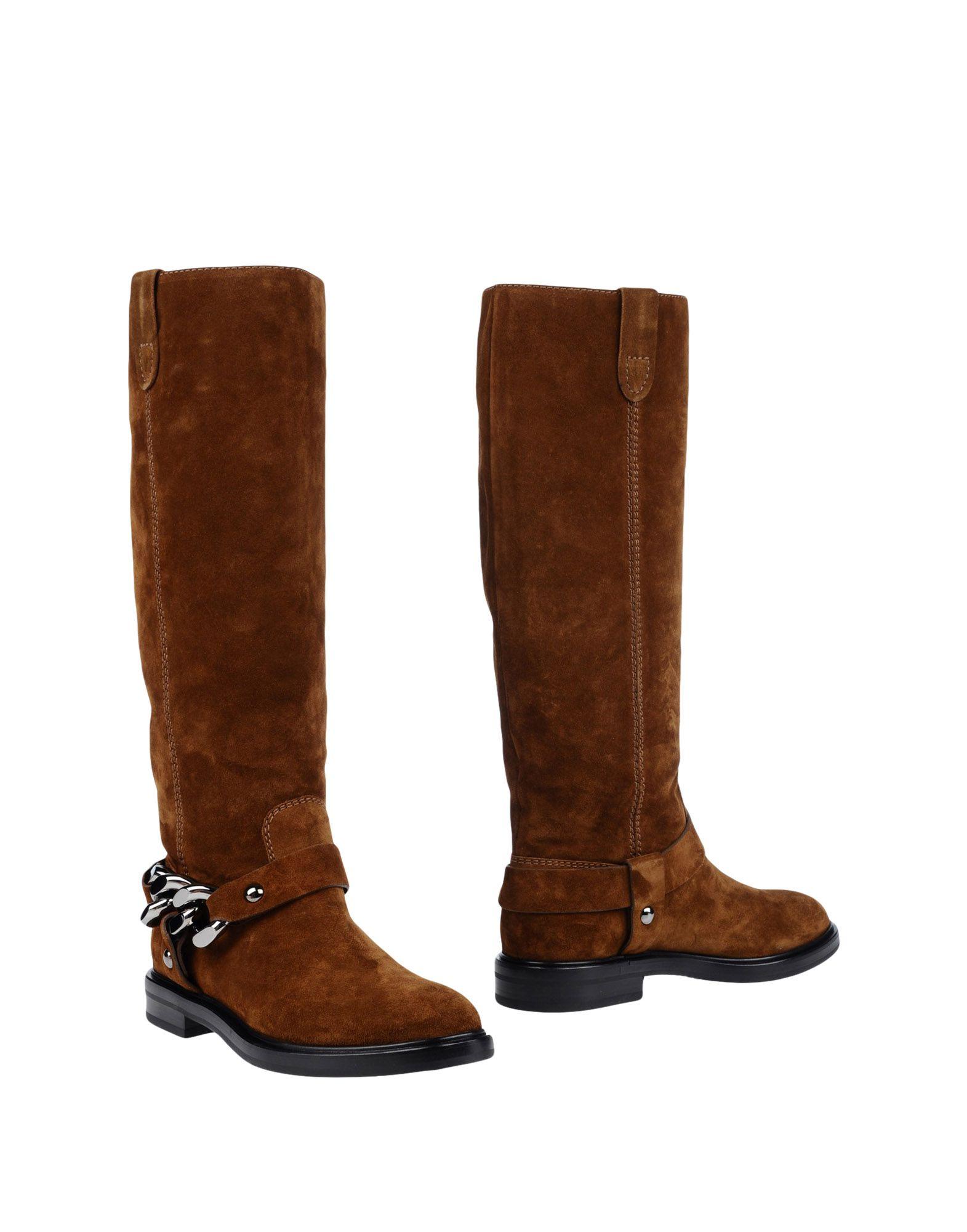 Casadei Stiefel Damen  11281413ETGünstige gut aussehende Schuhe